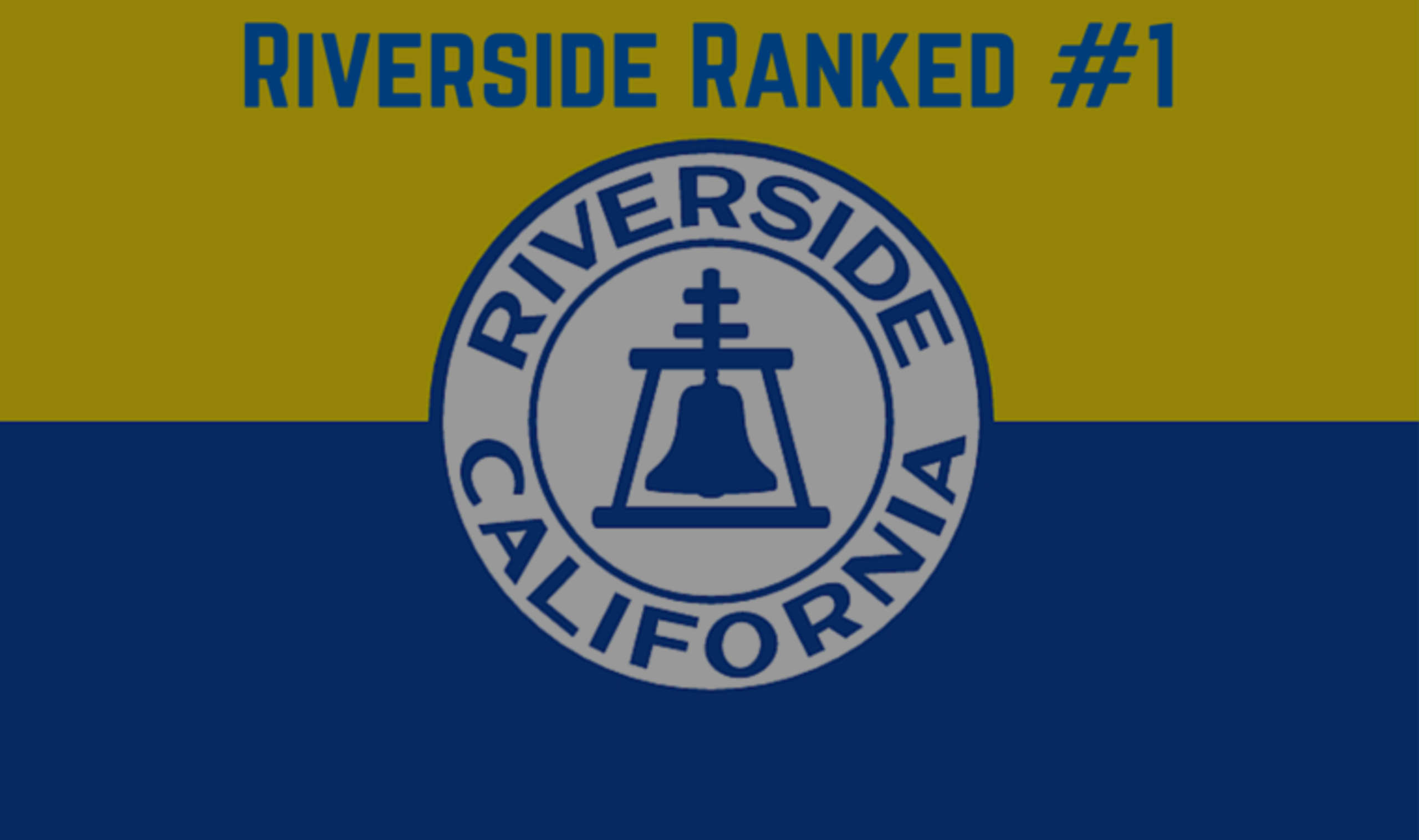 Riverside Ranked Best Place For Business in America