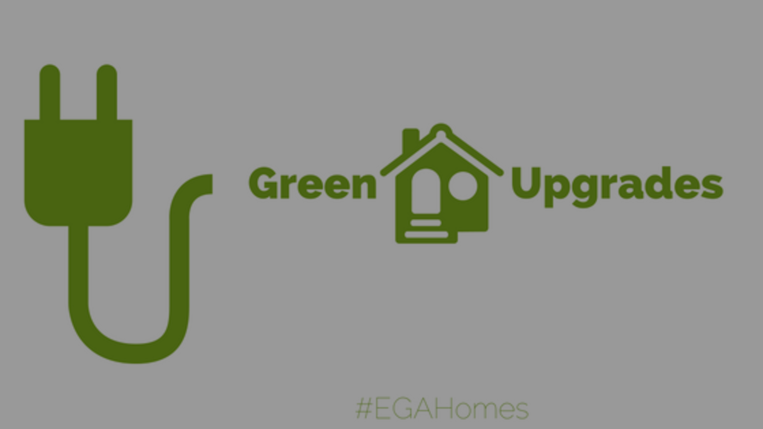 """""""Green Home"""" Upgrades Might Give Real Value"""