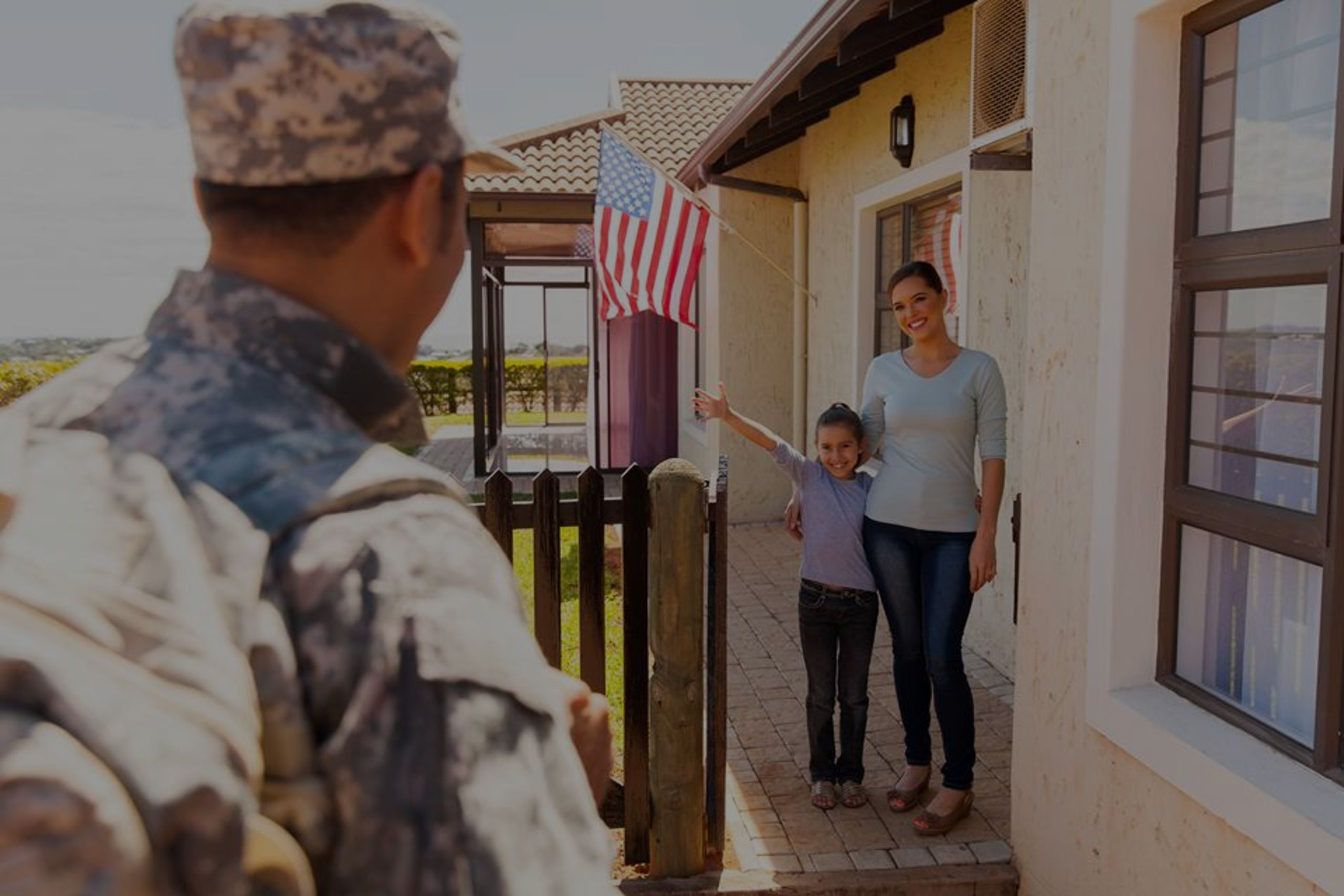 Veterans Need To Be Informed About Home Buying