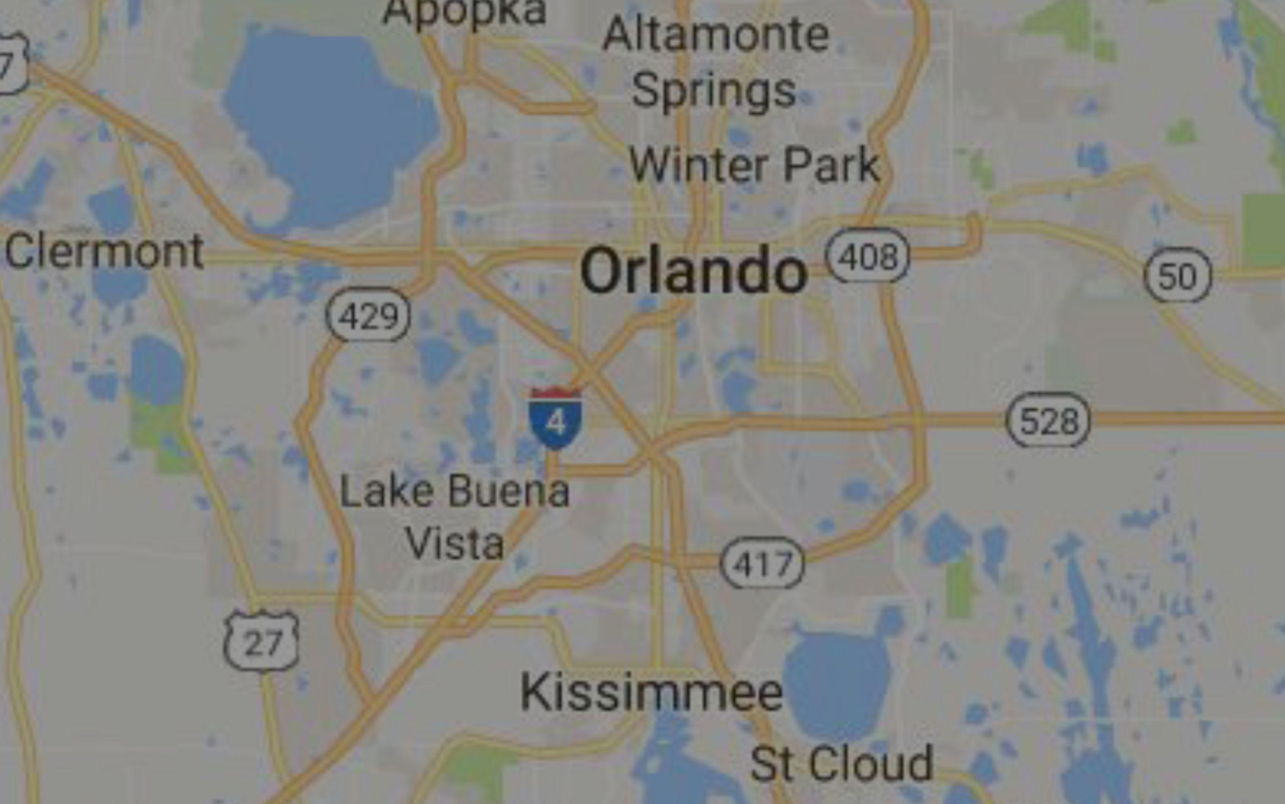 "Orlando #1 ""hottest"" Single-Family Market in U.S."