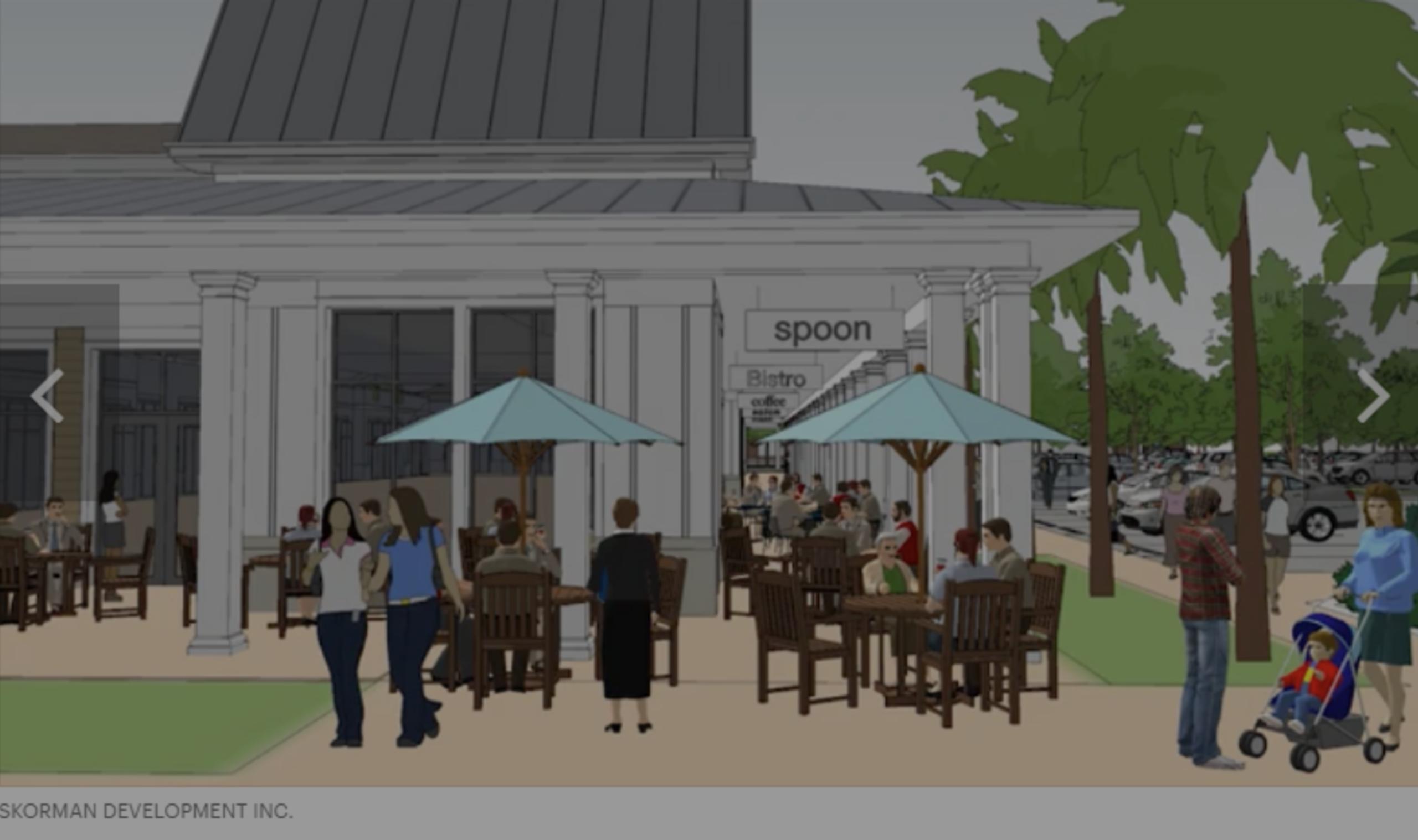 Ground to Break This Summer on Luxury Windermere Village Plaza