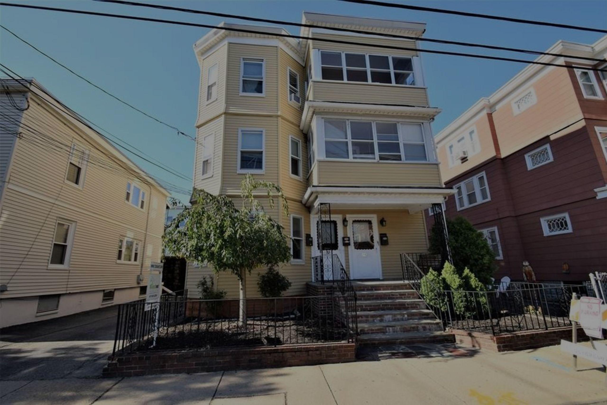 Open House – 72 Grant Street #1, Somerville, MA