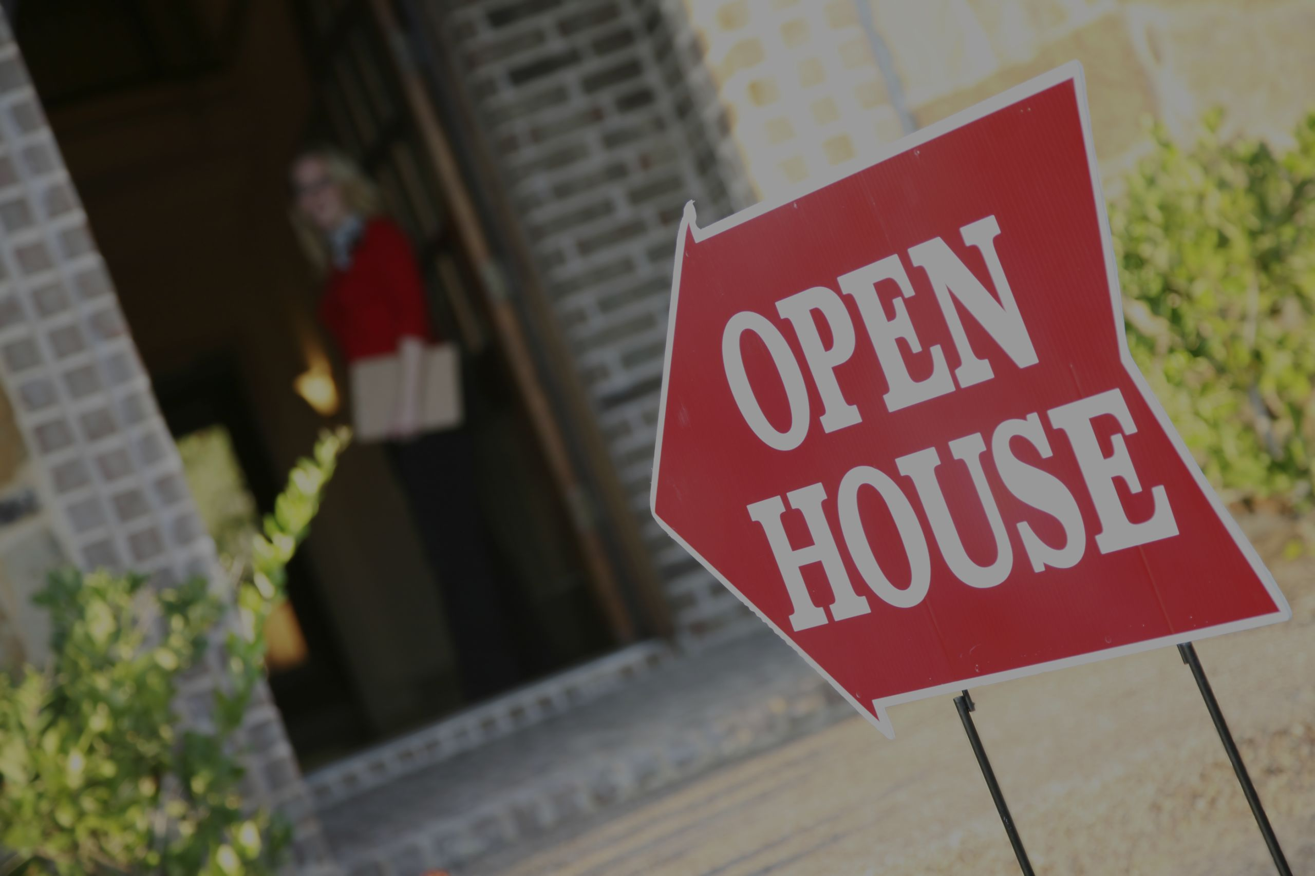 5 Tips To Stage Your Home For An Open House