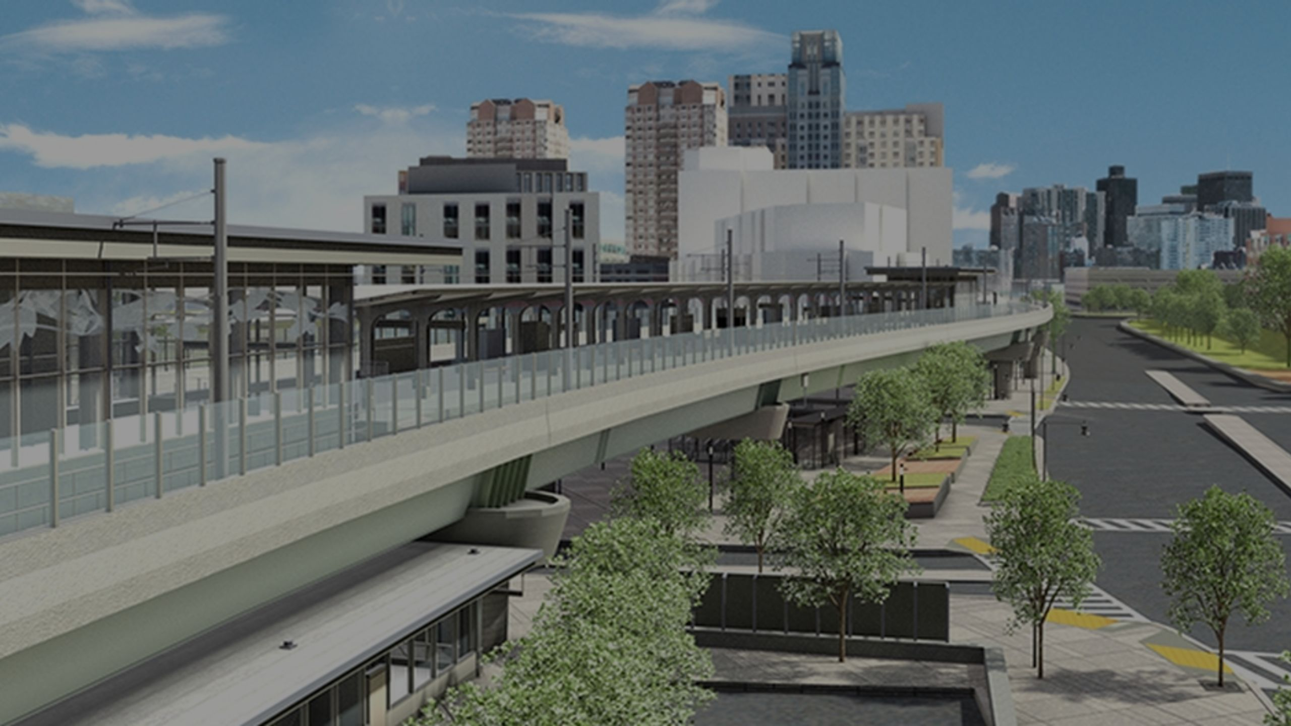 Everything You Need To Know About The Green Line Extension To Somerville and Medford