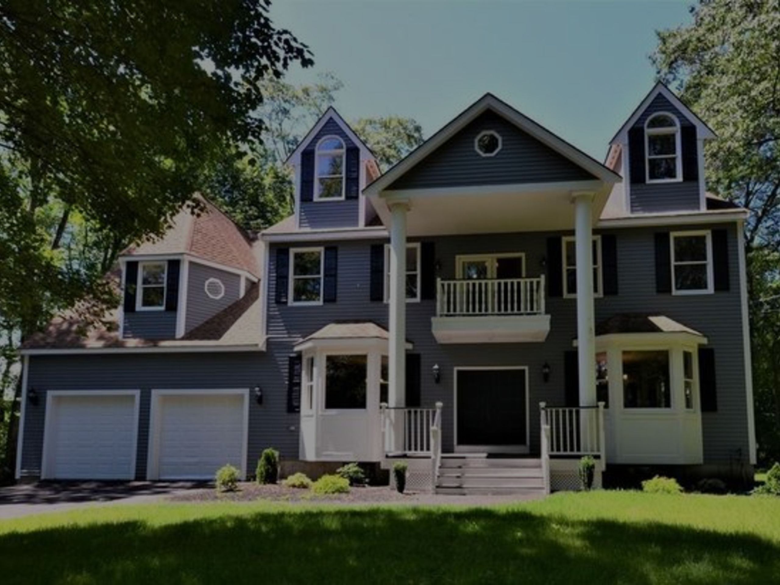 Just Sold:  135 York Street, Canton, MA