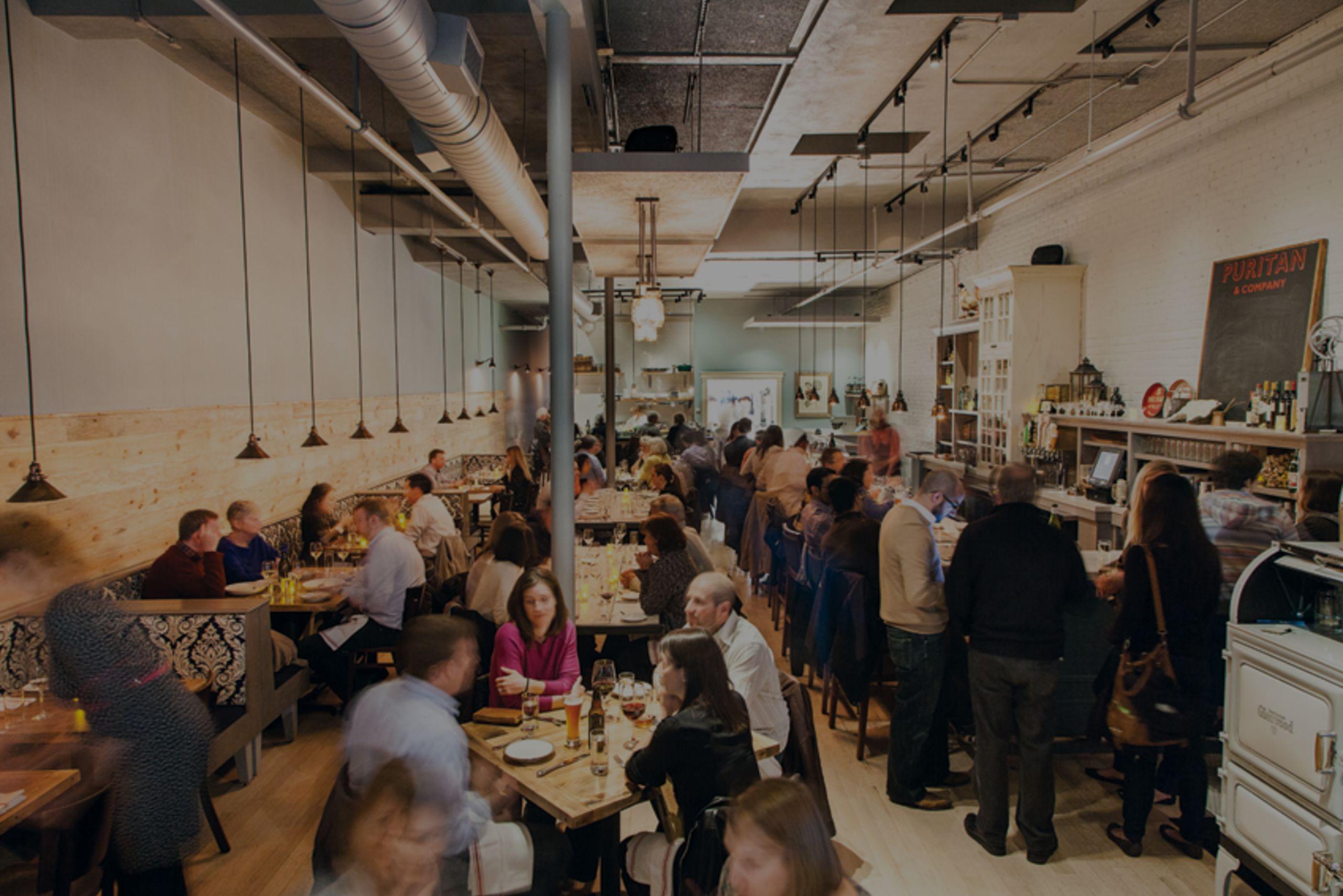 Restaurant Guide: Cambridge