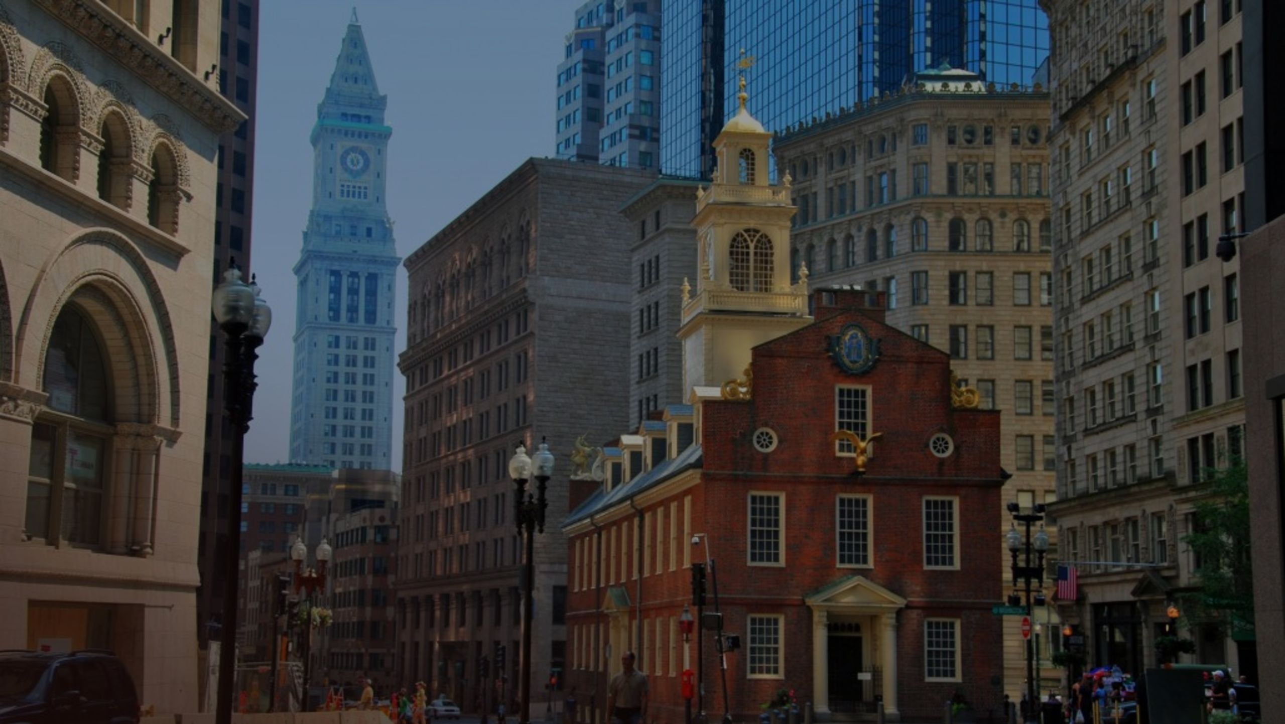 Boston Rental Prices Ranked 5th Most Expensive In U.S.