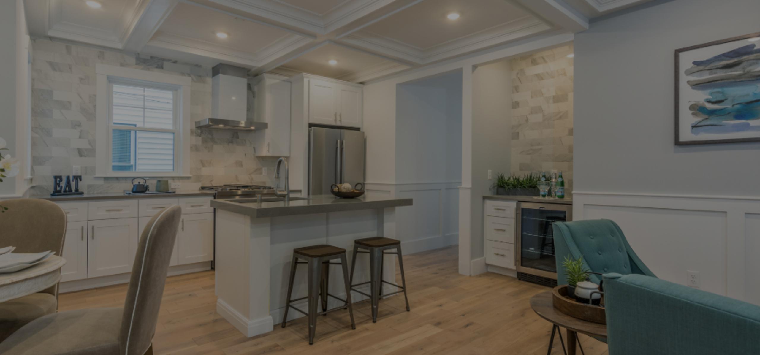 Two Stunning Open House Events in Greater Boston This Weekend