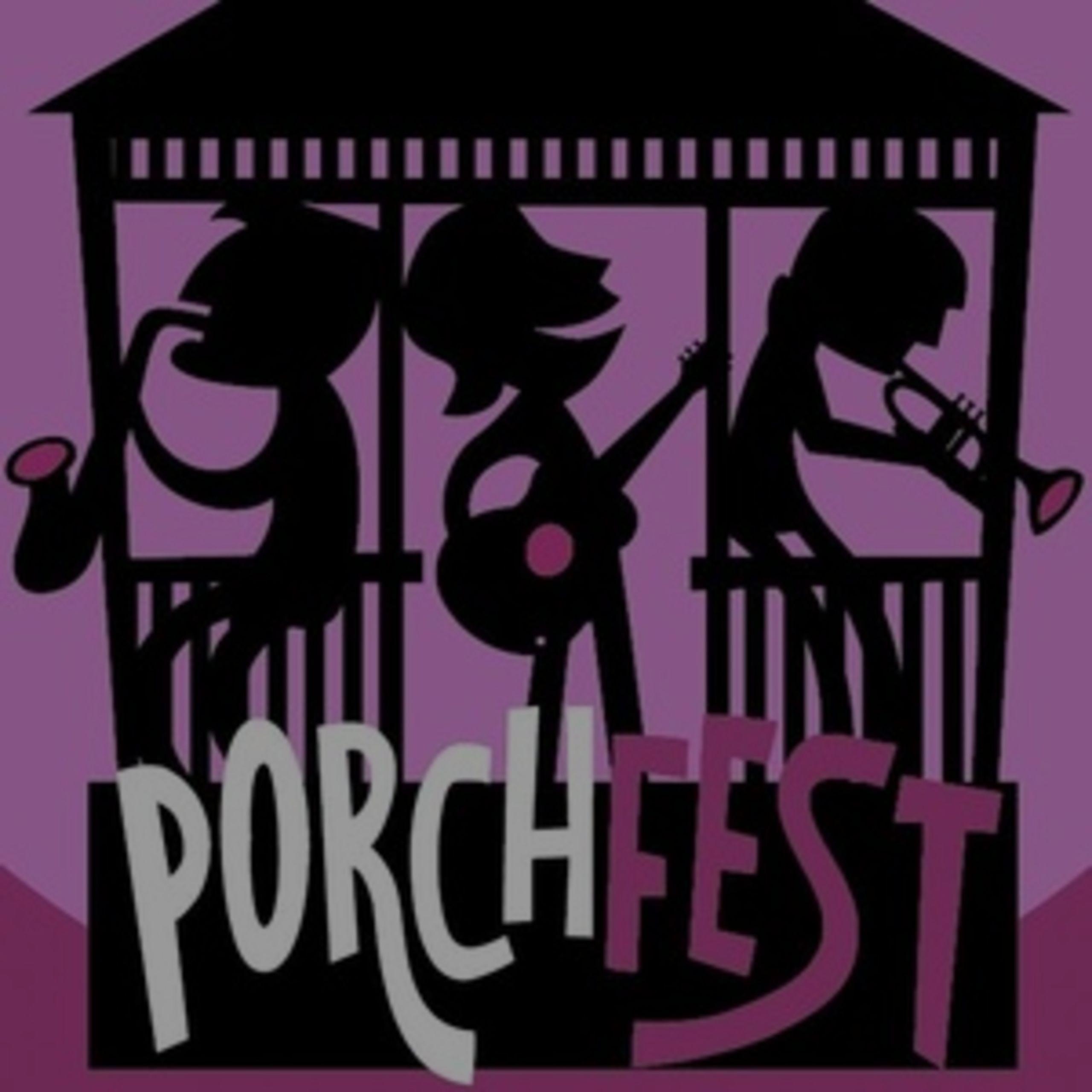 Somerville Porchfest Rescheduled this Weekend