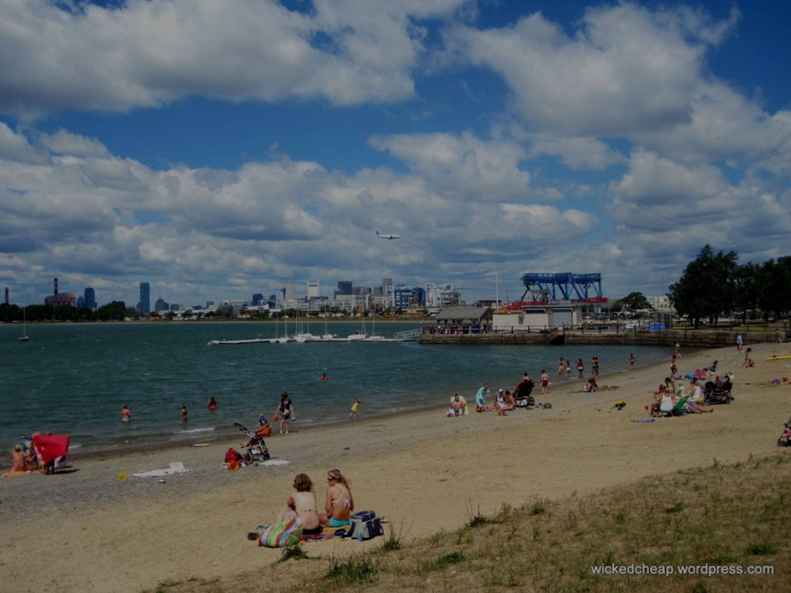 Best Greater Boston Beach Escapes