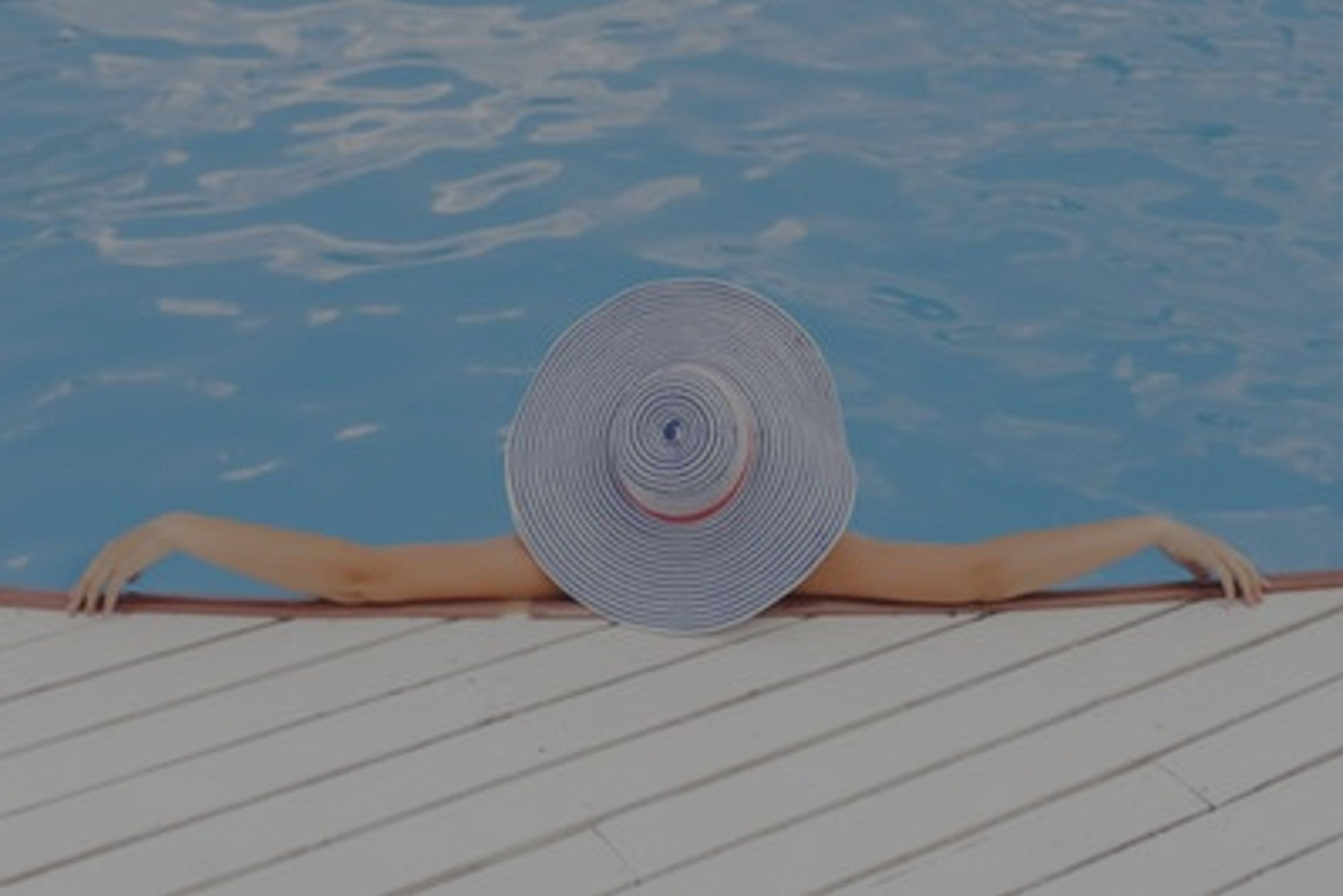 Coolest Pools Around Boston