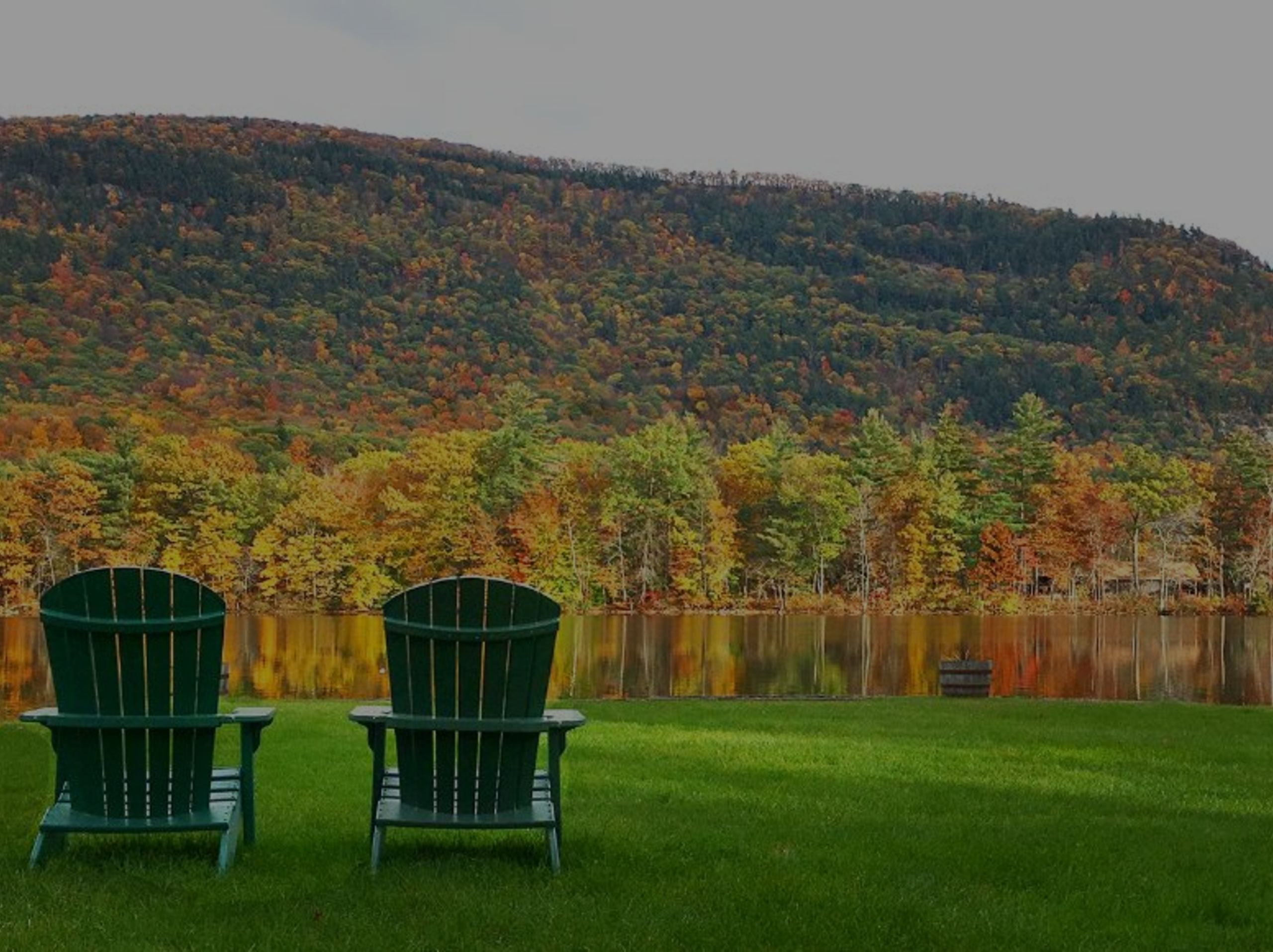 Best Fall Weekend Getaways Near Boston