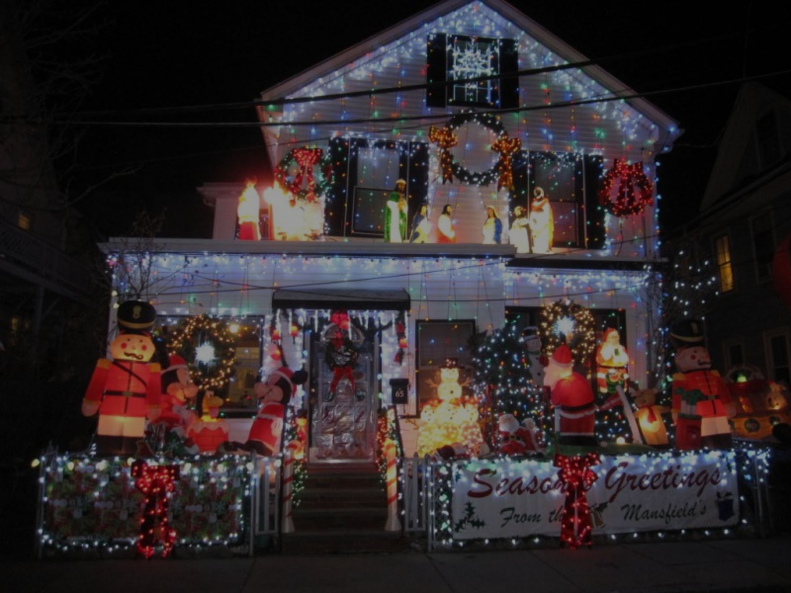 THE Somerville Annual Illuminations Tour