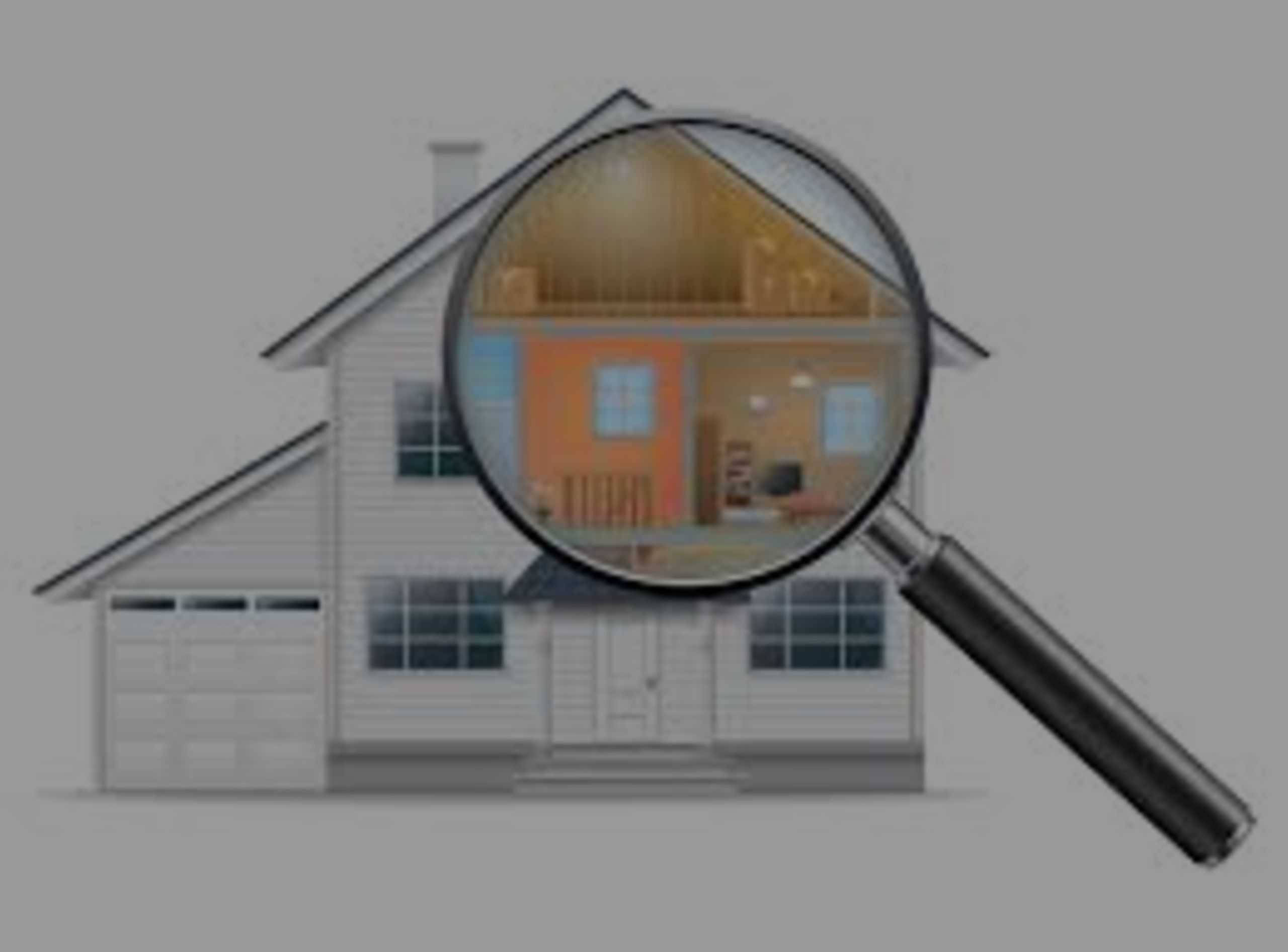 34 Things a Home Inspector Examines