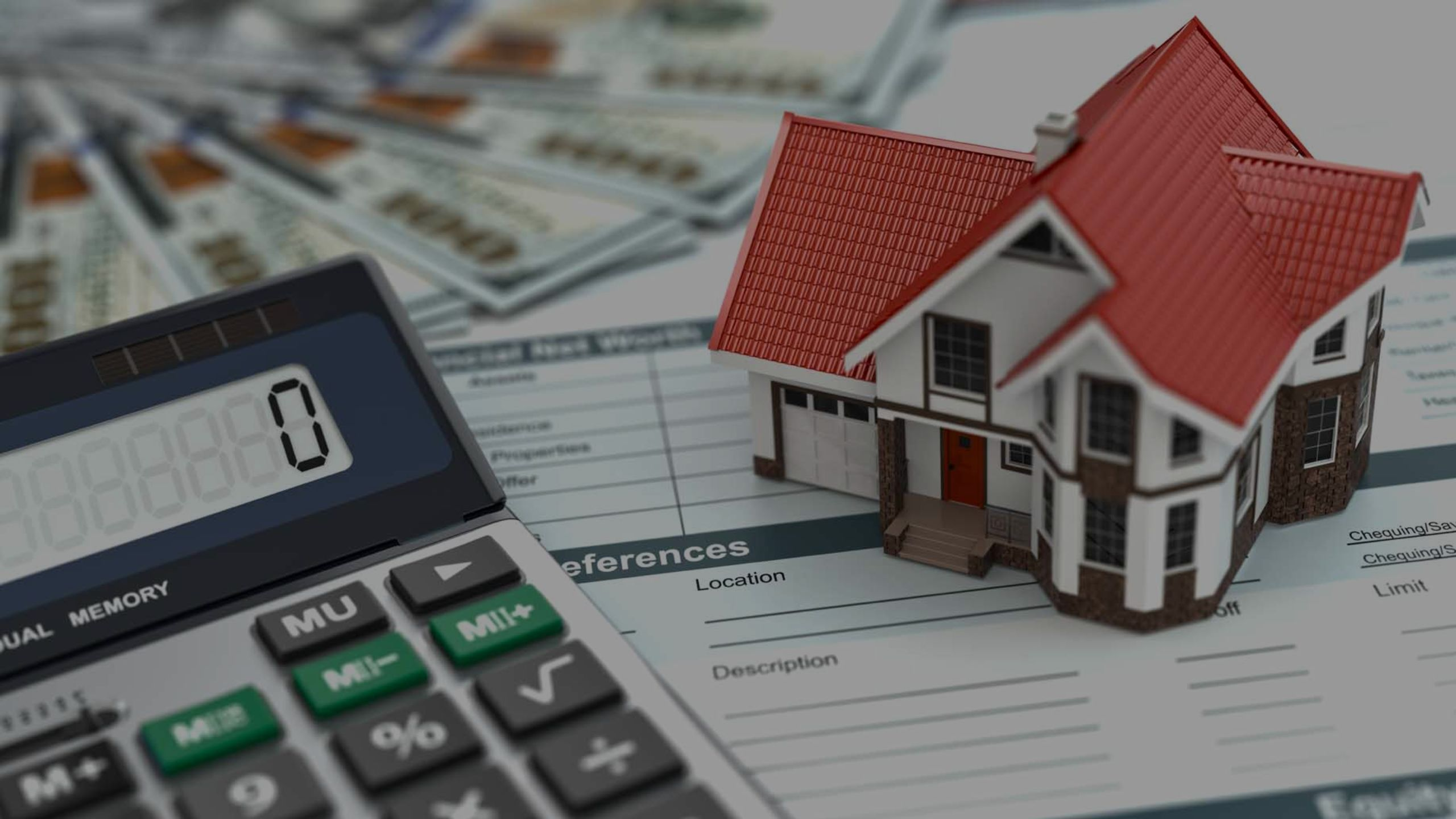 The Cost of Buying a Home – A 50-Year Flashback