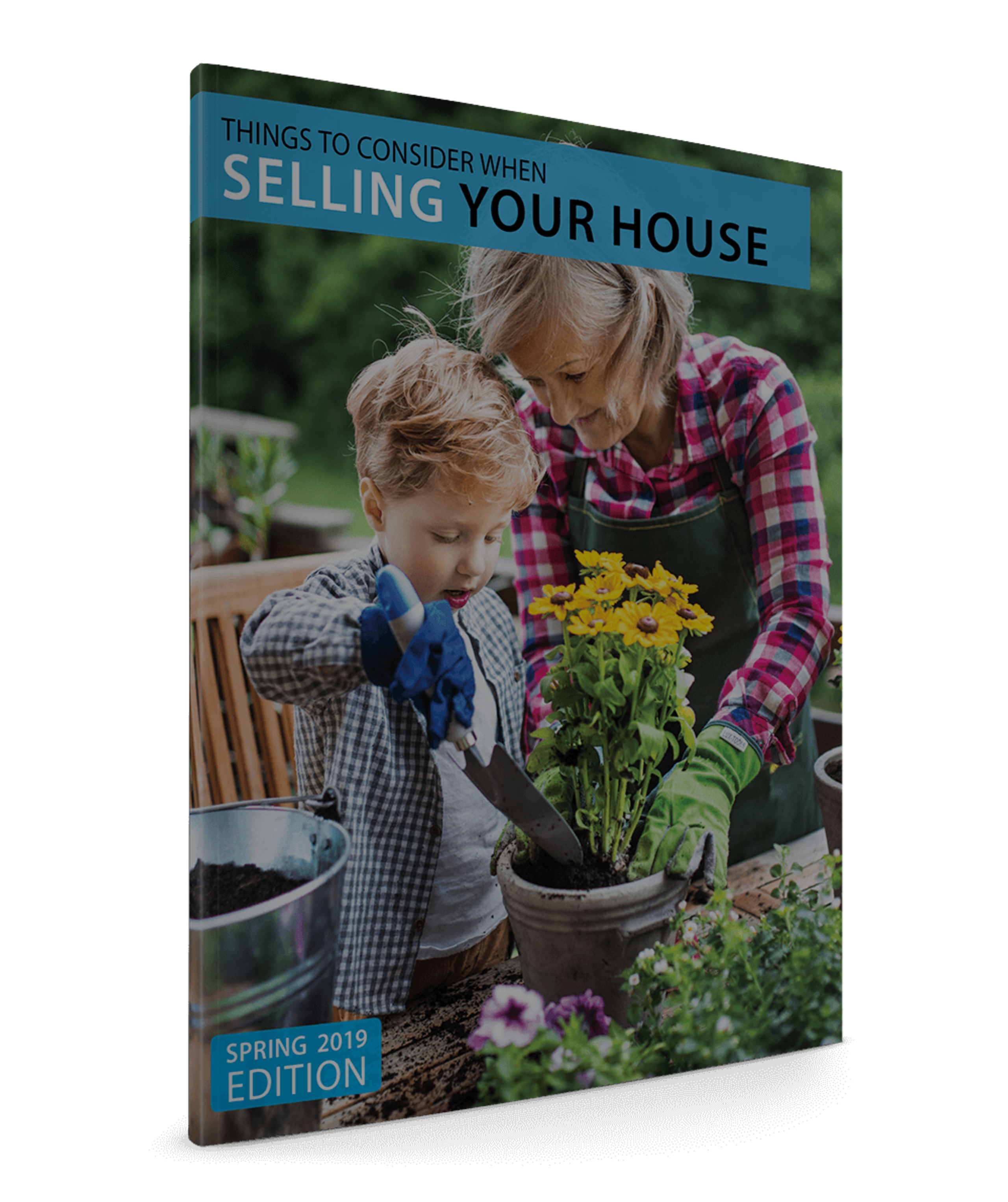 Are You Thinking About Selling Your House Soon?