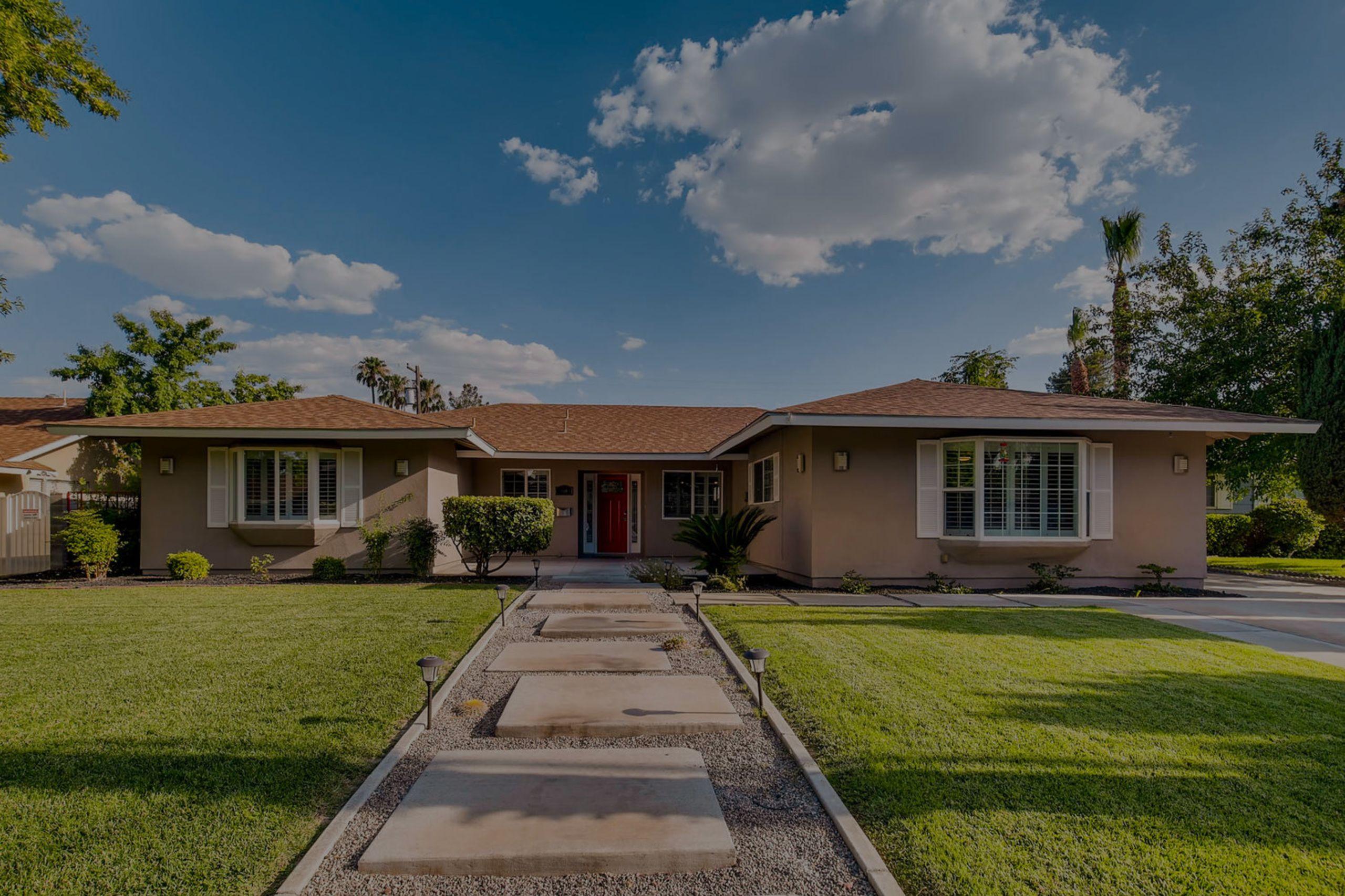 2909 Bryant Ave – McNeil Estates
