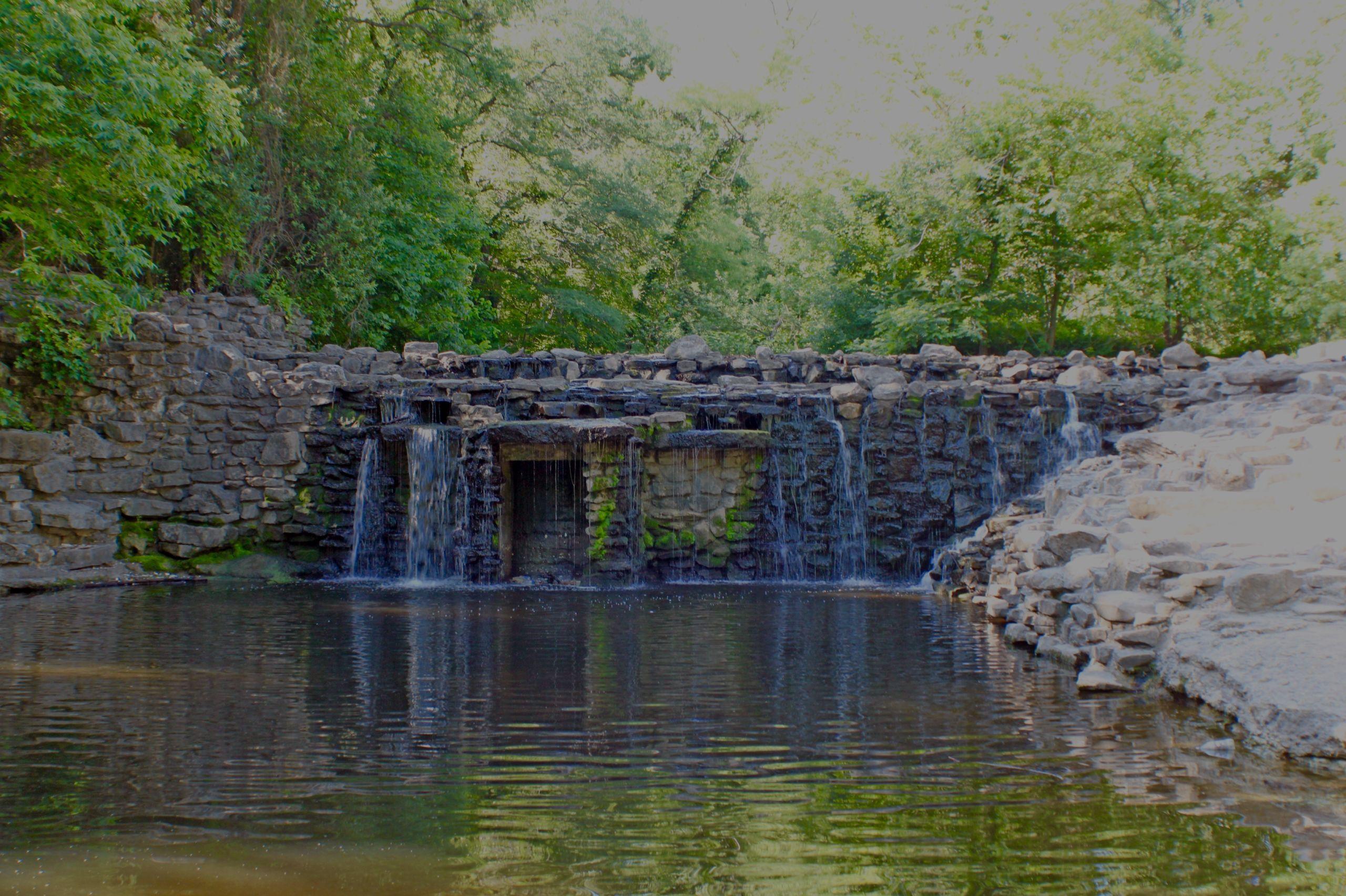 The Canyon Creek Neighborhood of Richardson, TX