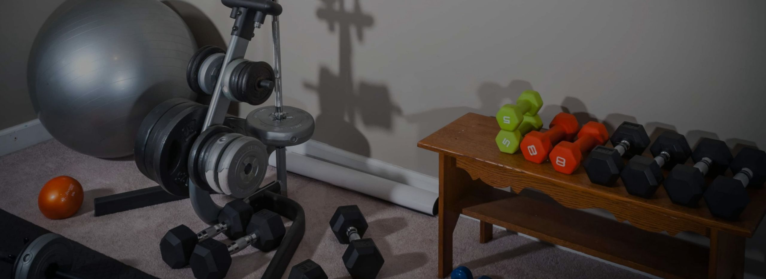Skip the Guest Bedroom and Create the Ultimate Home Gym
