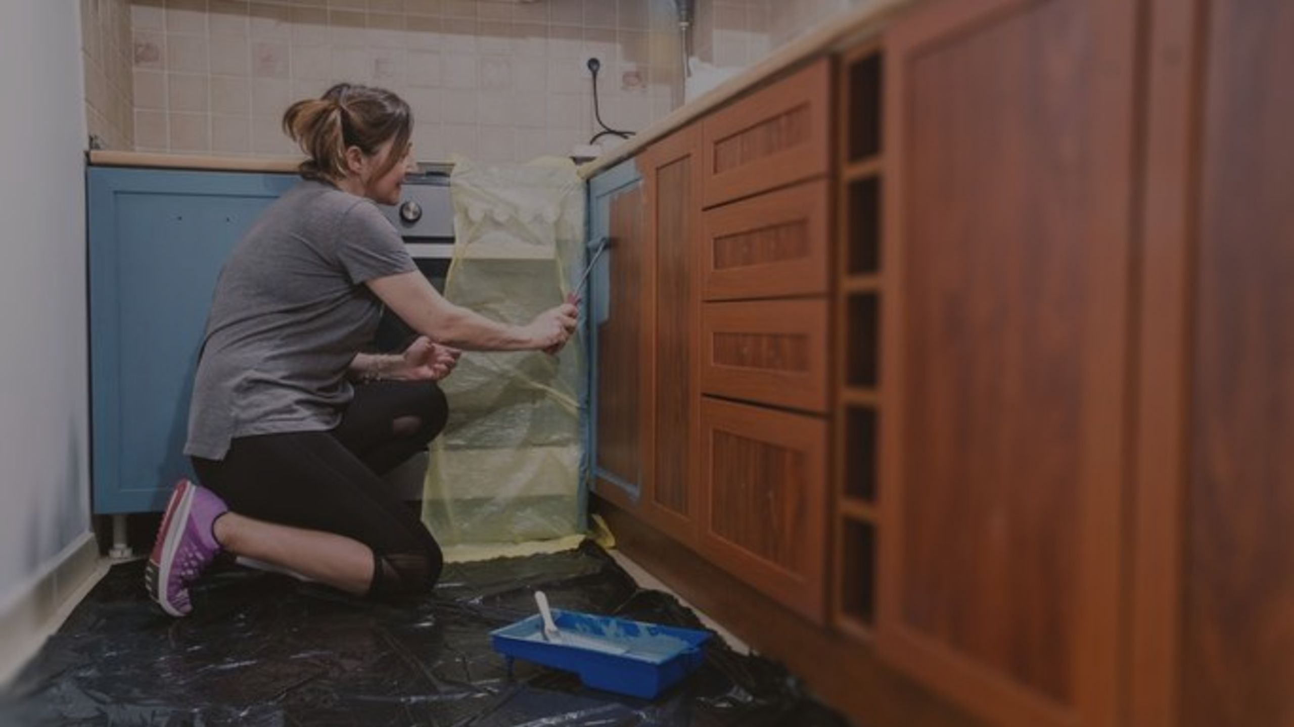 7 DIY Home Improvement Projects That Promise Serious ROI