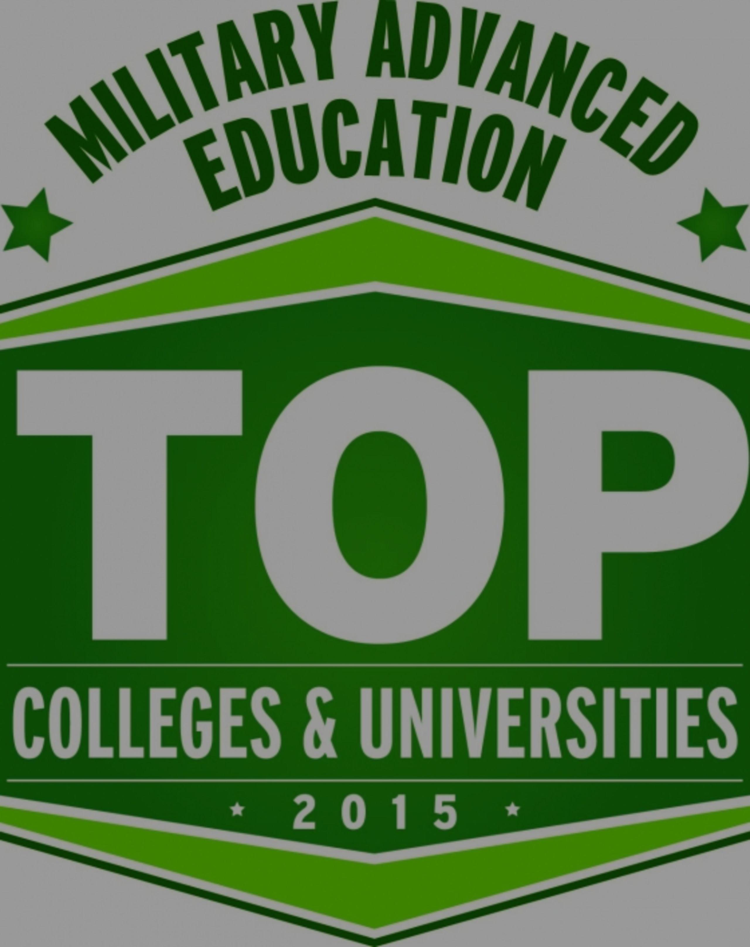 MSU Selected As One of Top Schools in 2015 for Veterans