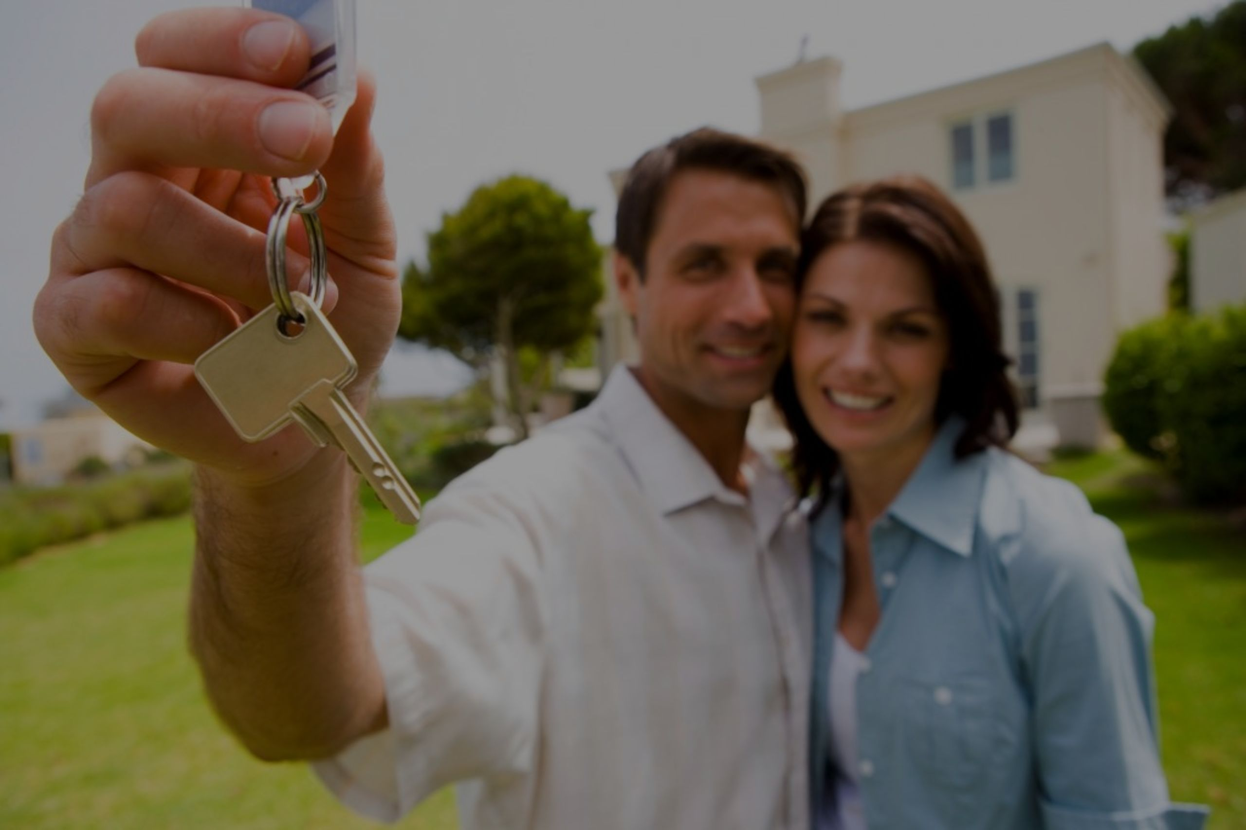 10-Step Guide to Buying a House