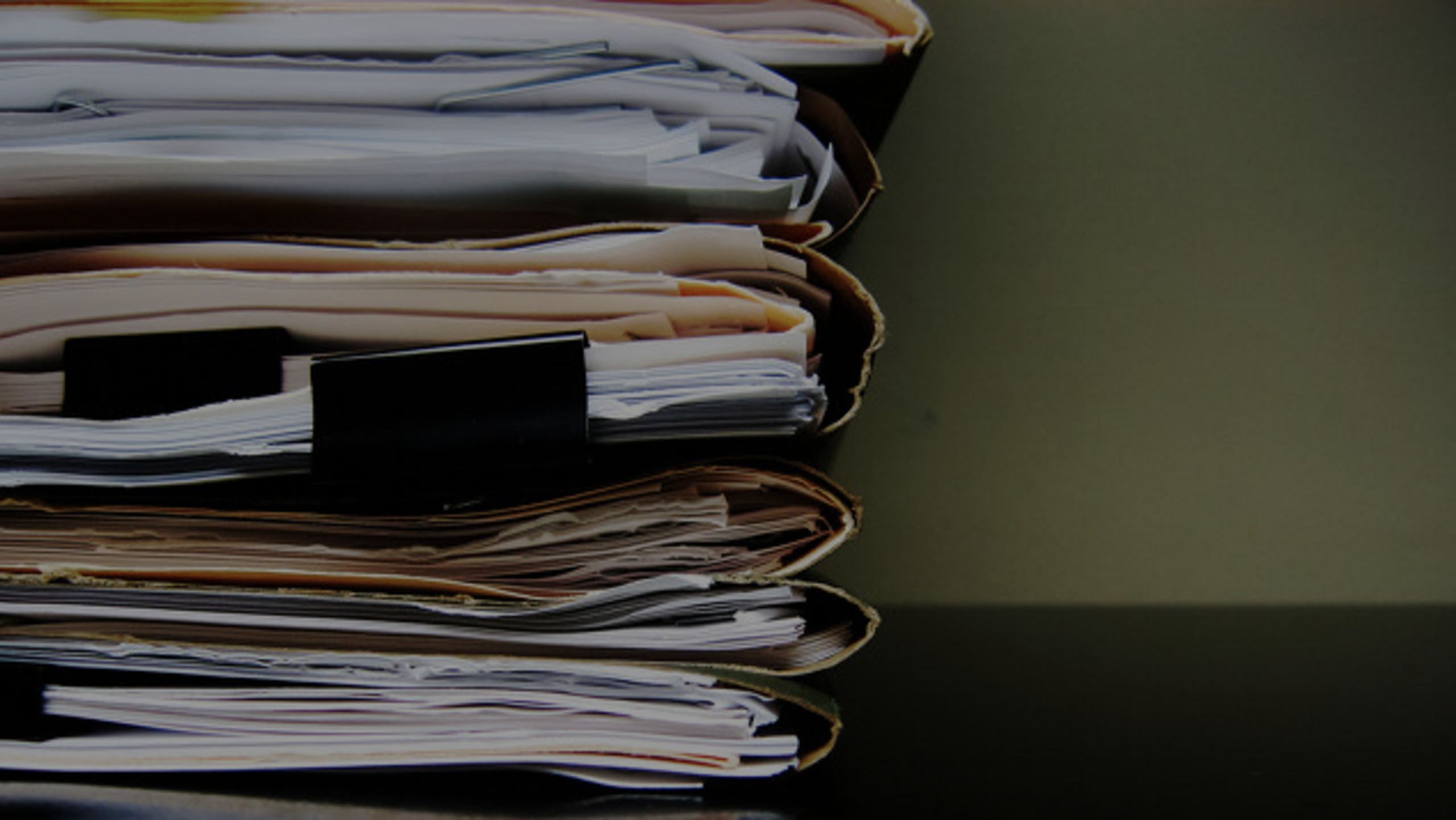 Tax and Home Records Checklist: What to Keep and For How Long