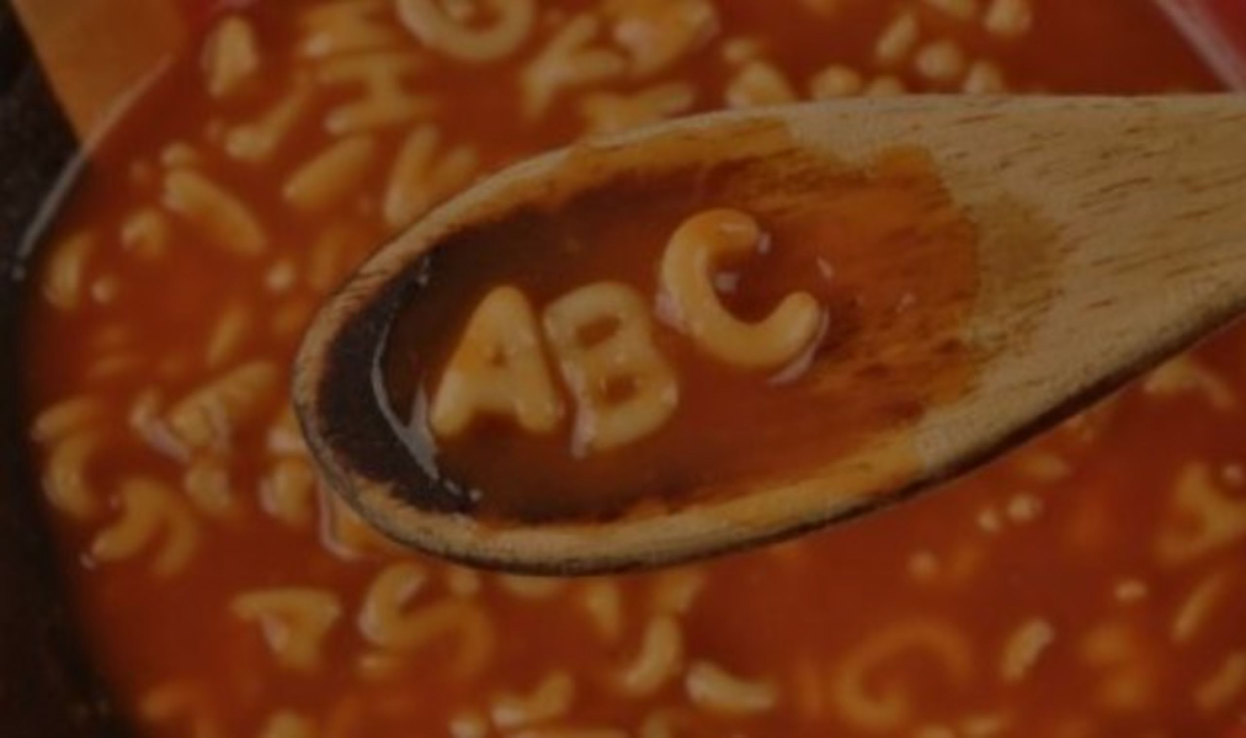 Alphabet Soup! What do all of those letters after my name mean?