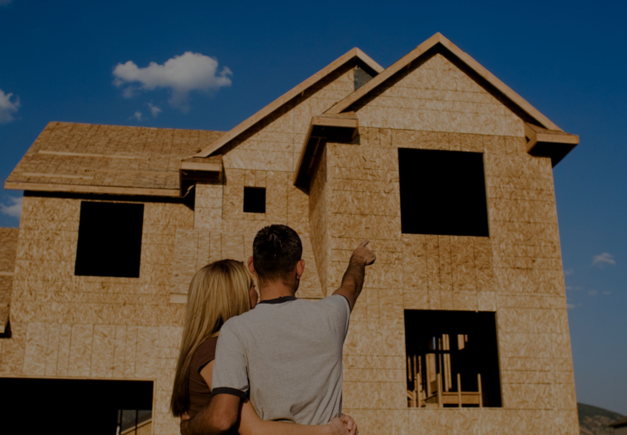 Reasons to buy a new build home