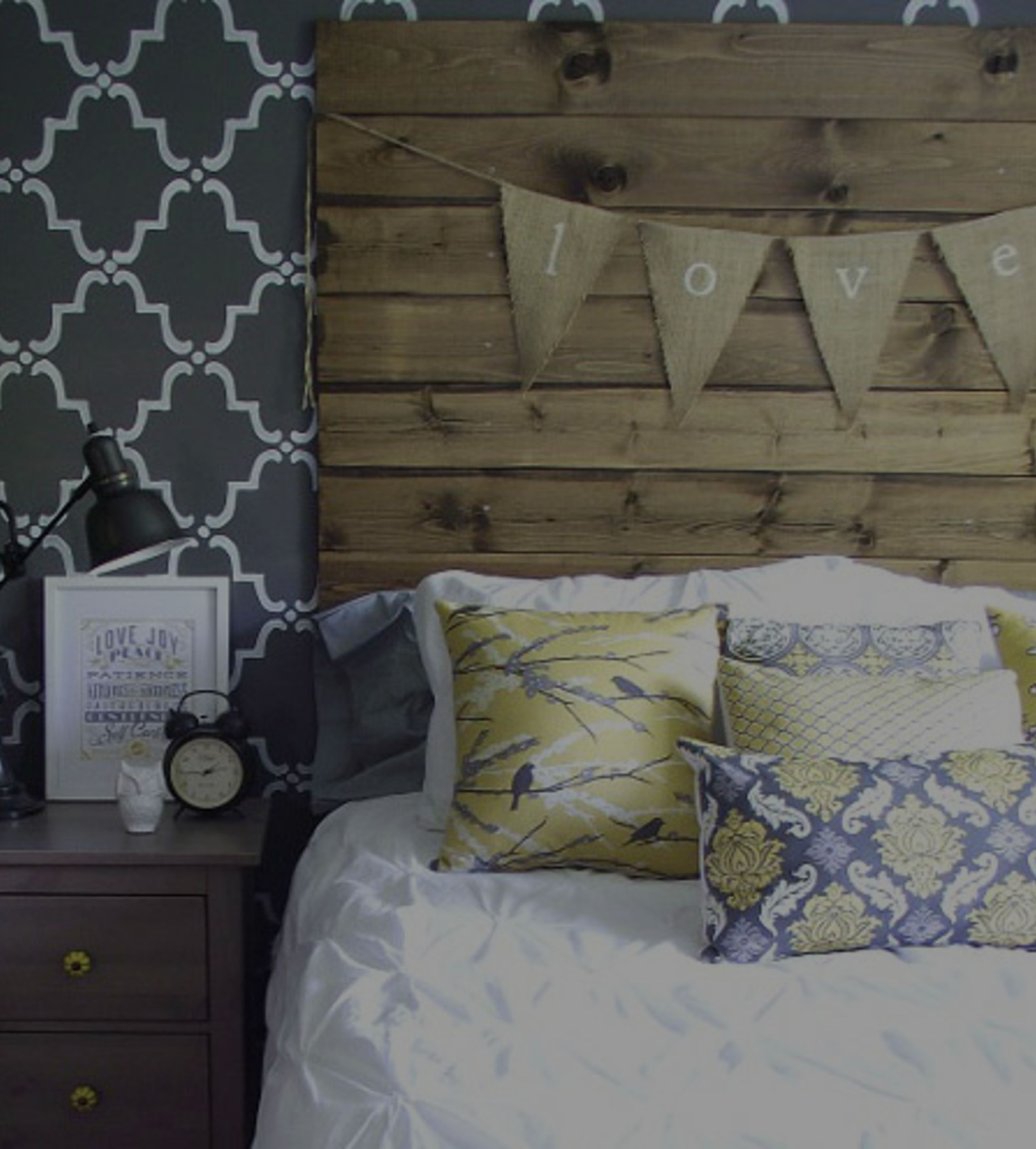 5 Easy Ways to Update a Room