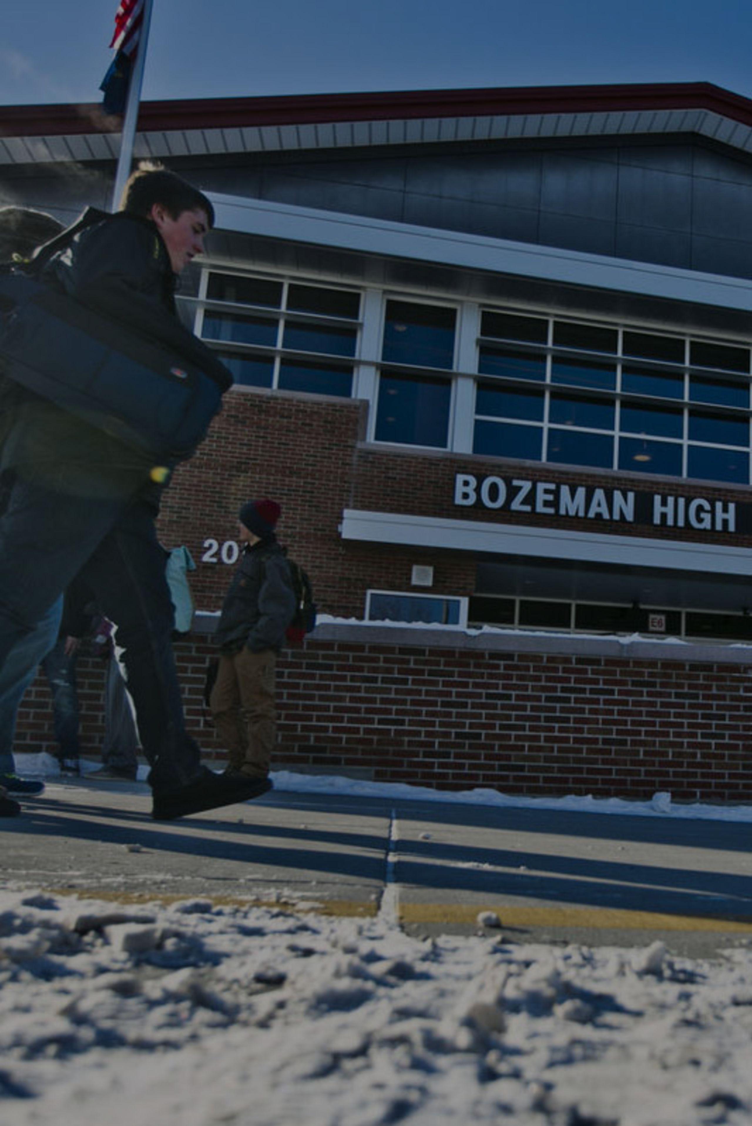 U.S. News ranks Bozeman High No. 1 in Montana