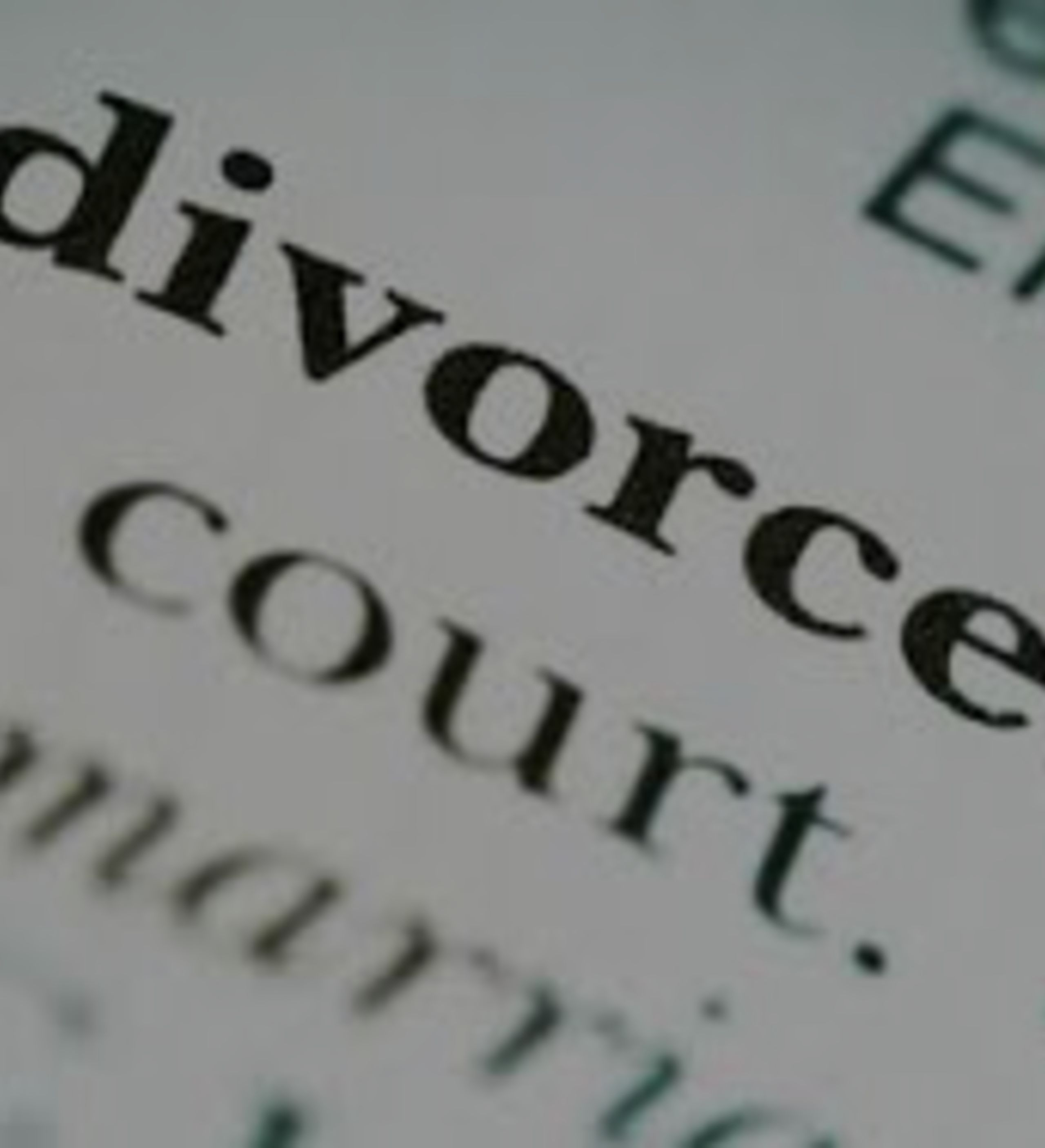 Tax Tips For Divorcing Homeowners
