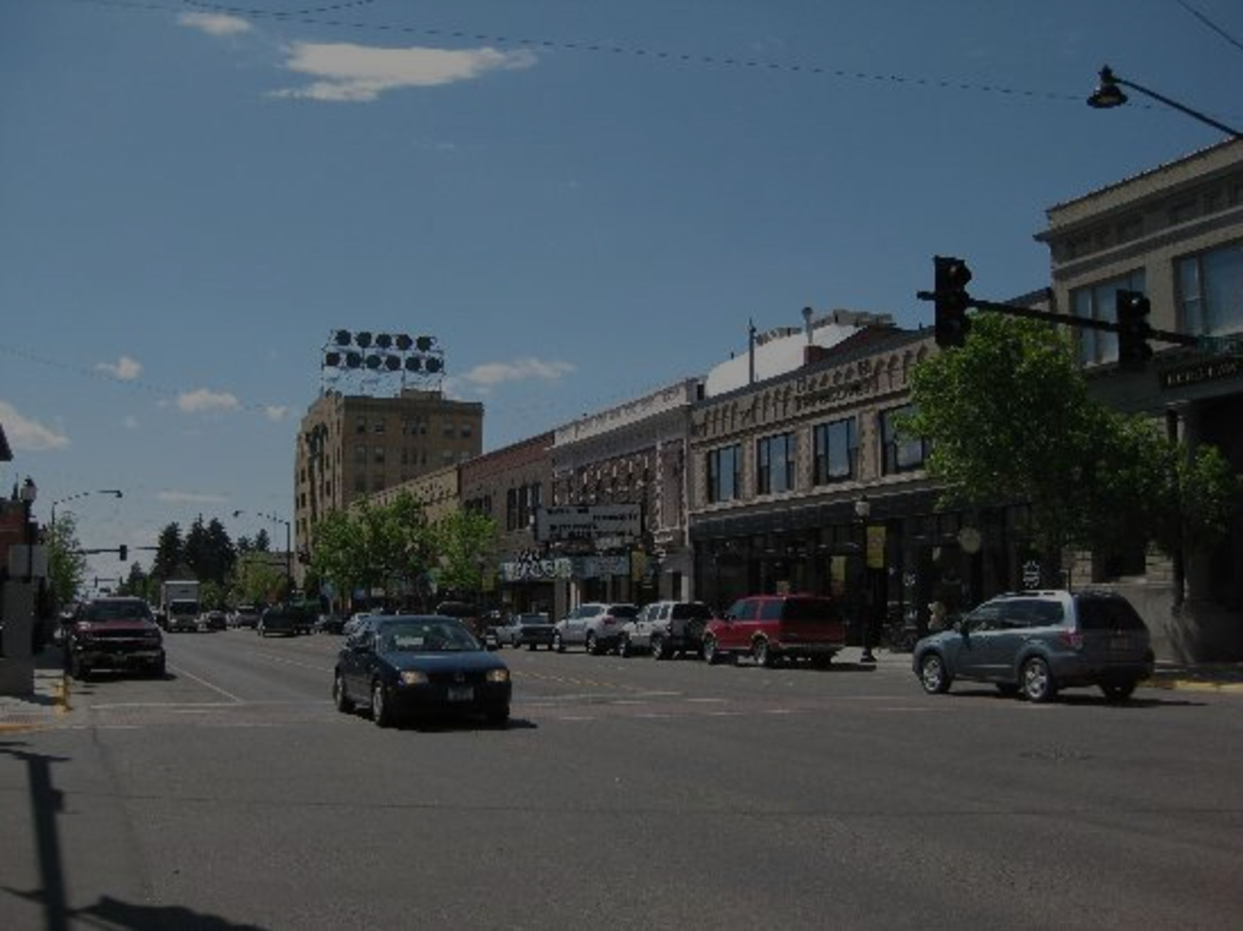 Bozeman boasts lowest crime rate in Montana