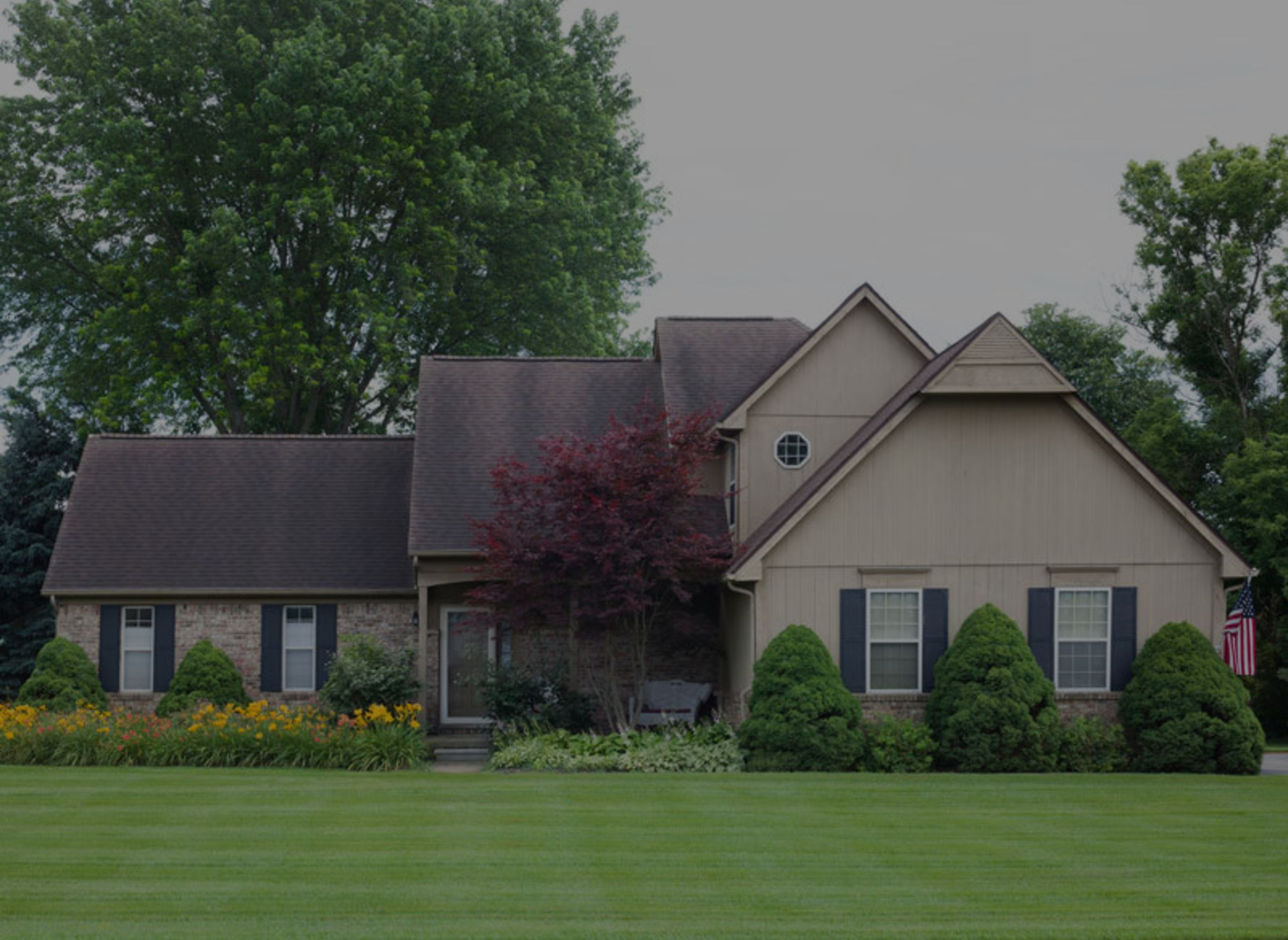 Build wealth with a less expensive home