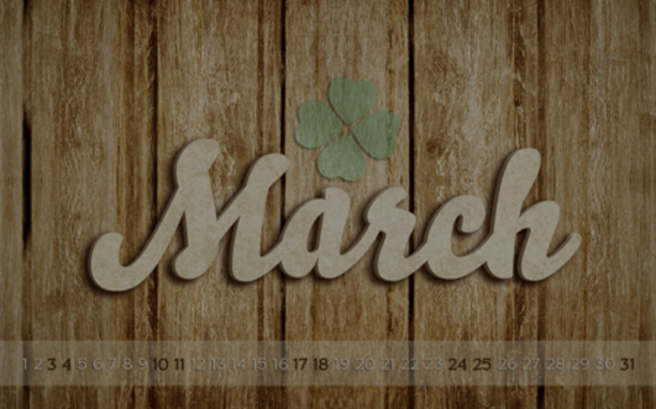 Featured March Lowcountry Events