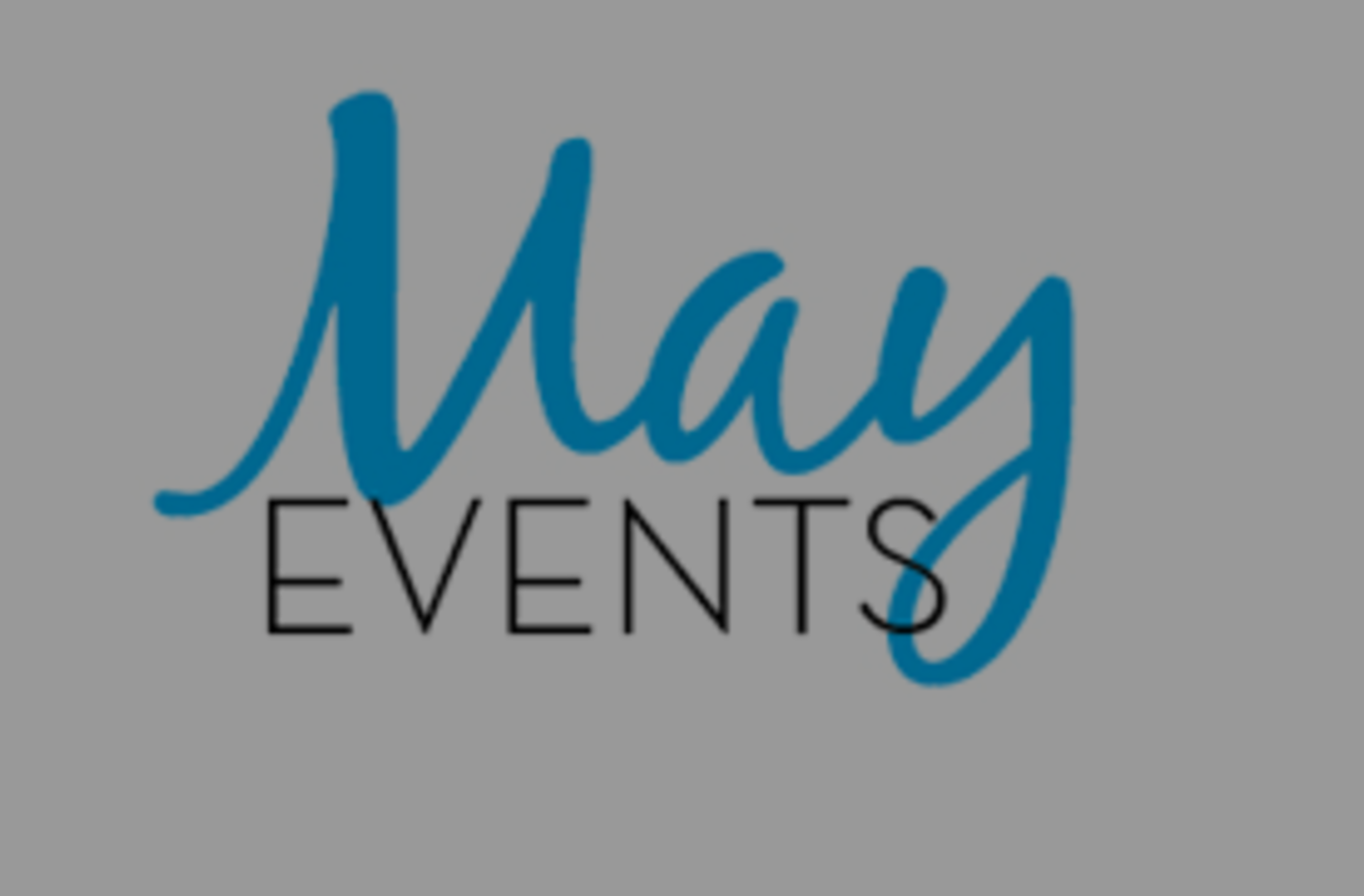 Monterey Bay Area Events – May 2017