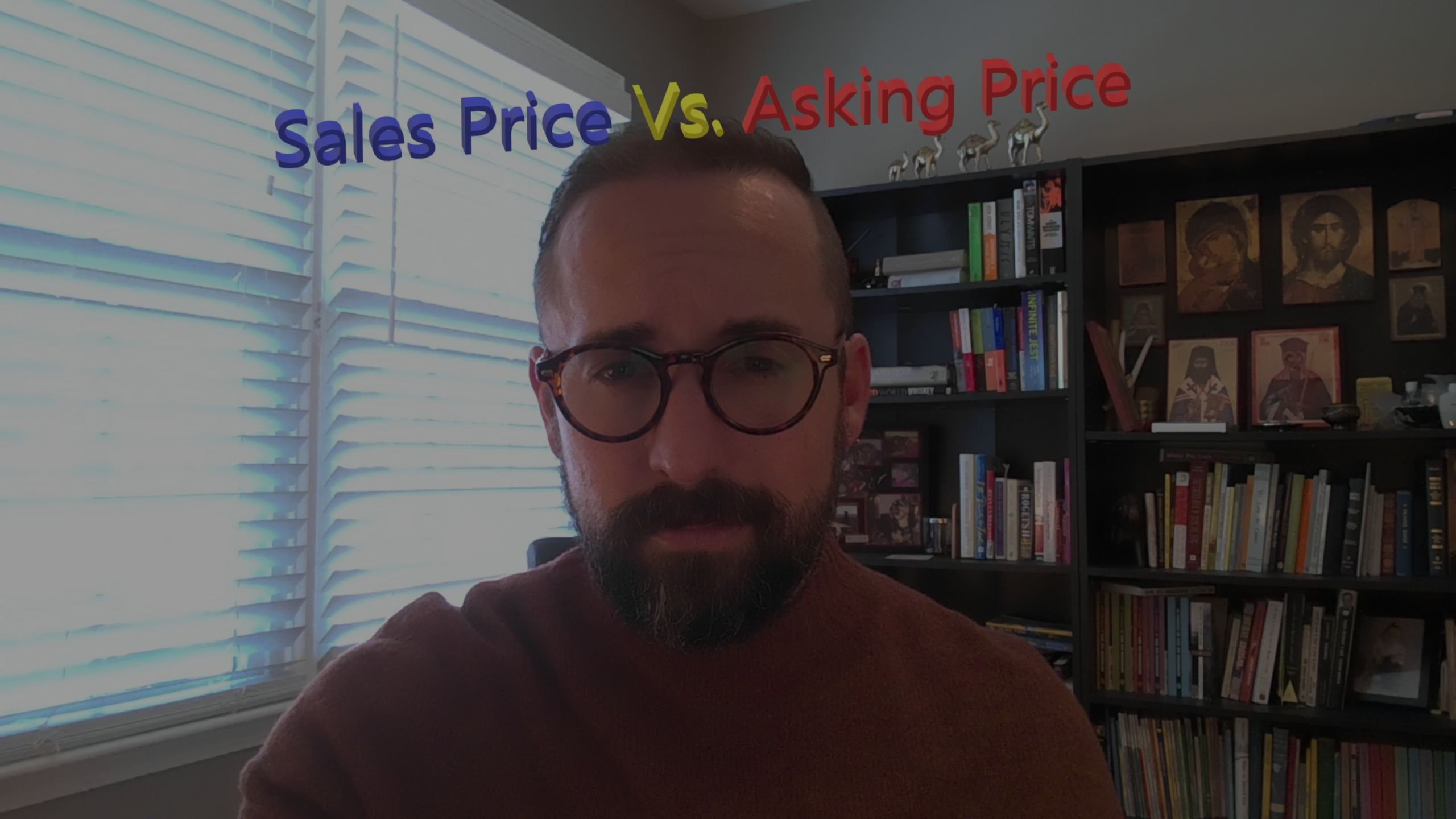 List Price Vs Sale Price