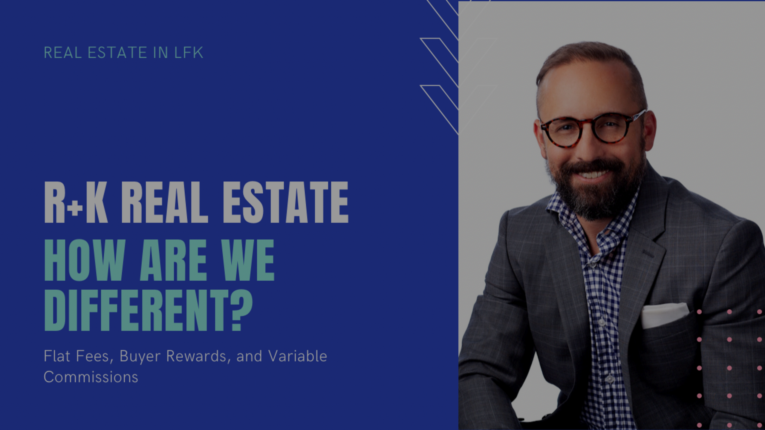 What Makes R+K Real Estate Different?