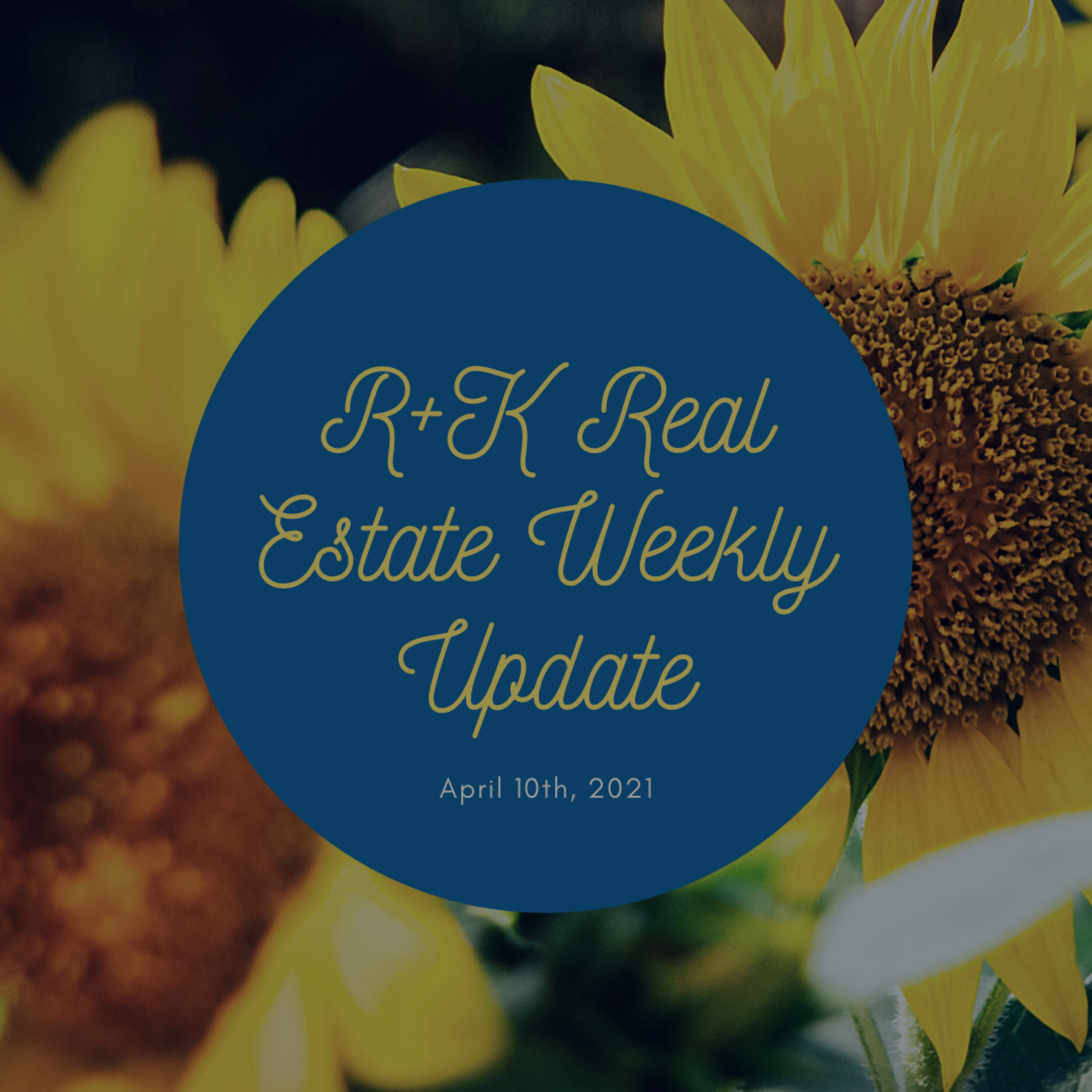 04/09/21 This week with R+K…