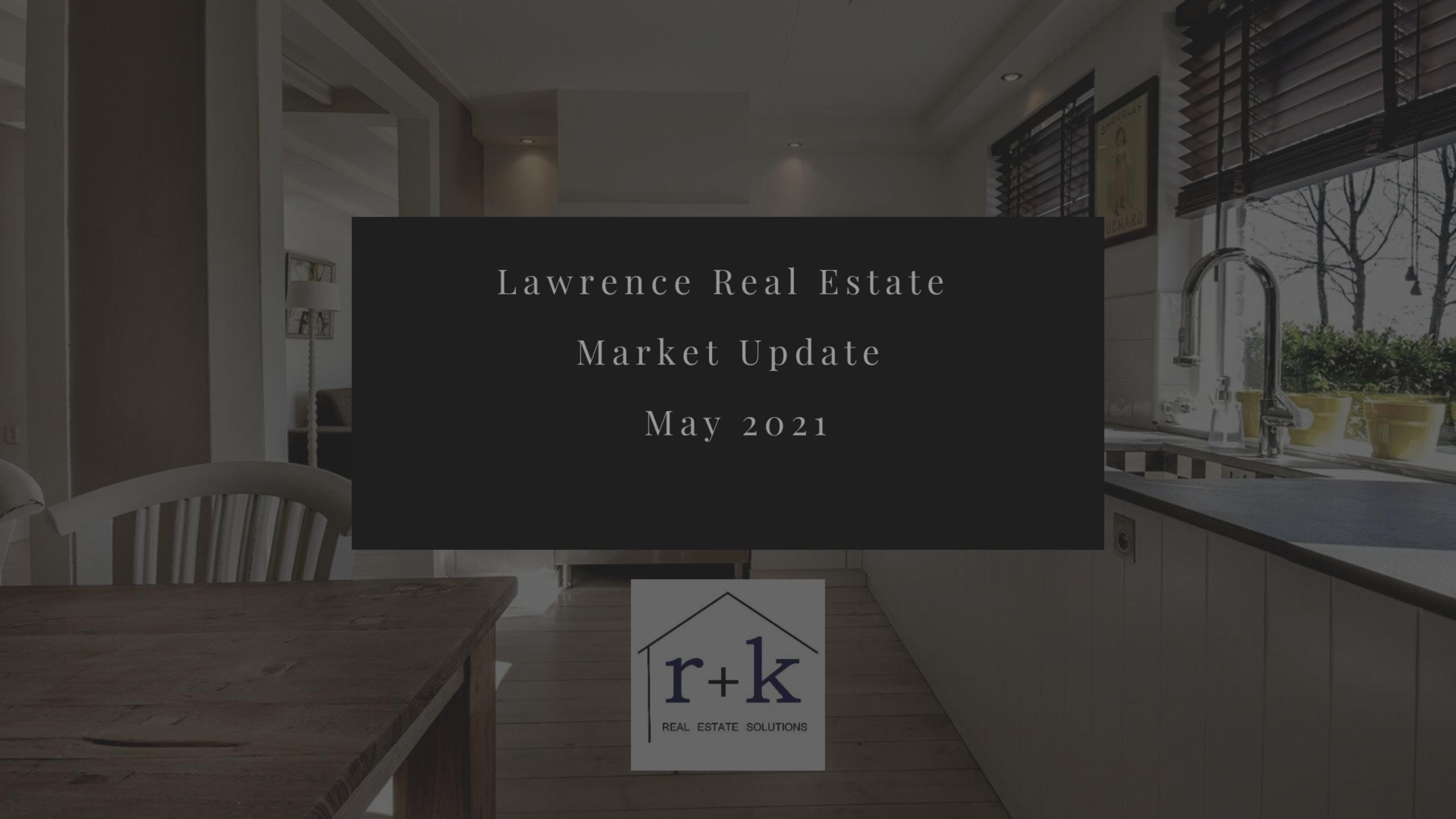 Market Update May 2021