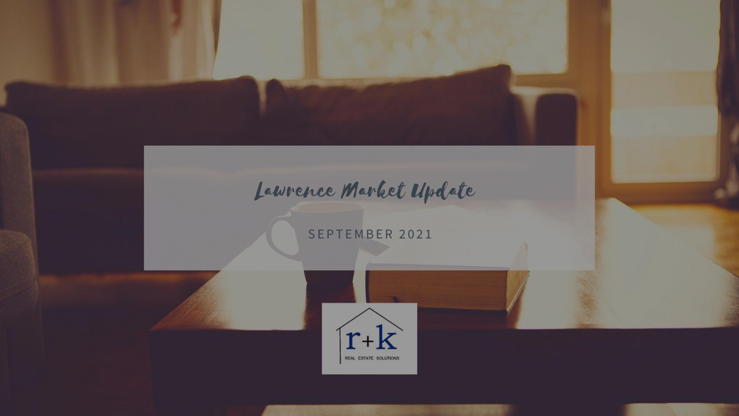 Market Update September 2021