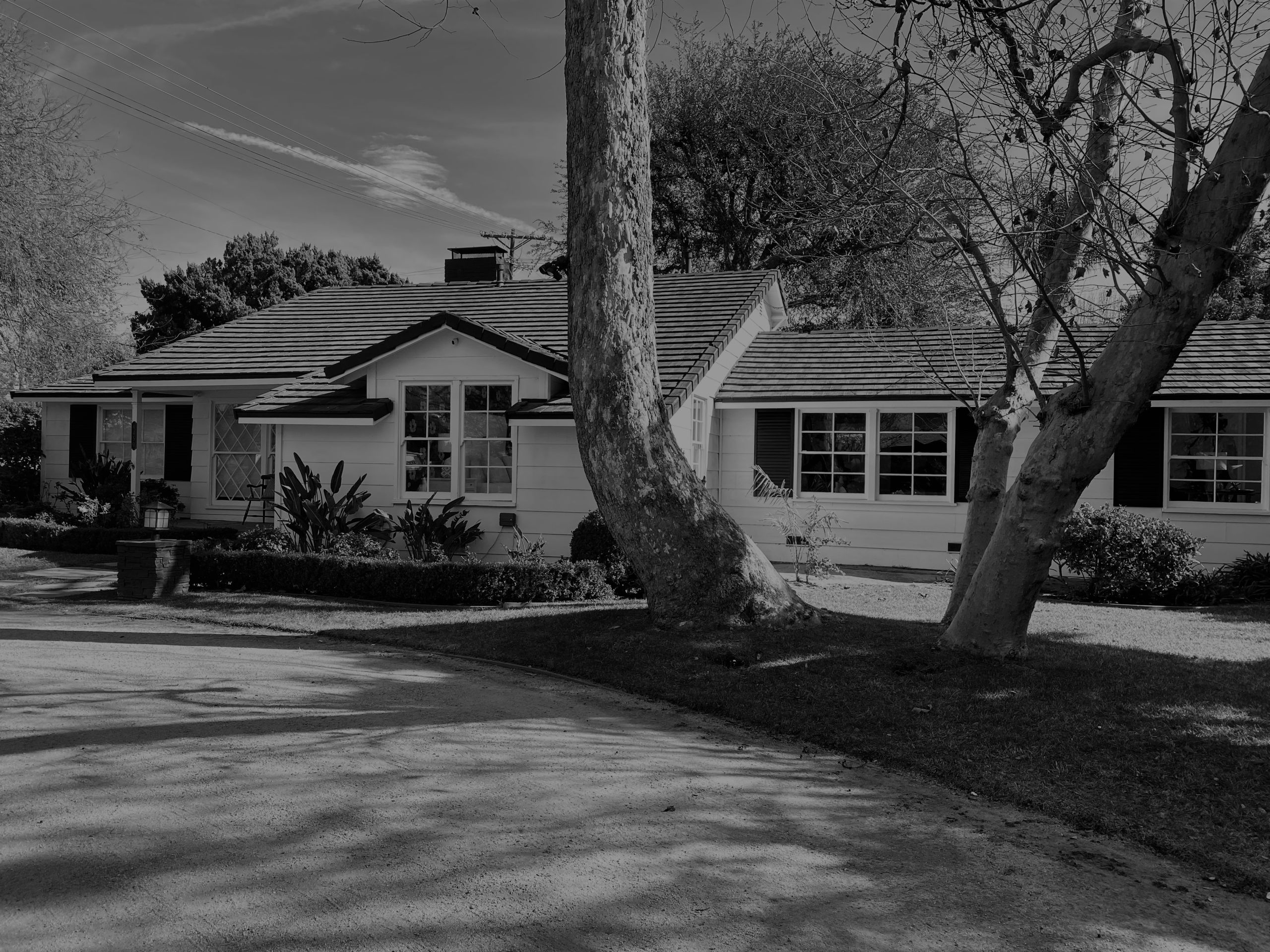 Ode To The Ranch Houses of San Fernando Valley
