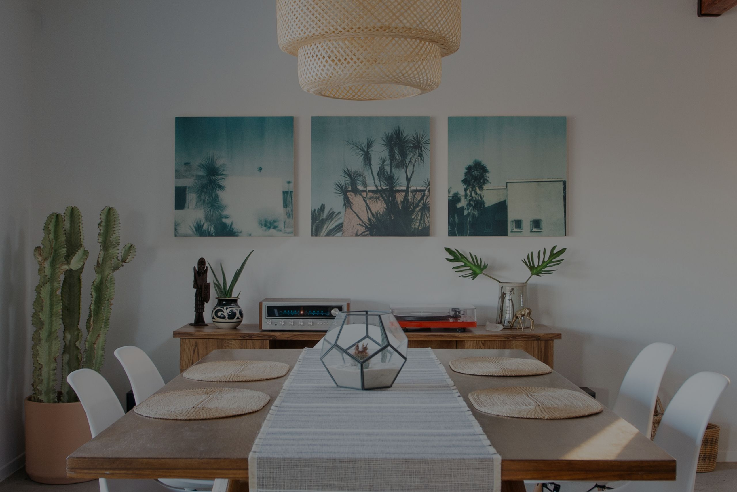 Staging Your Home with Echo Ranch Design