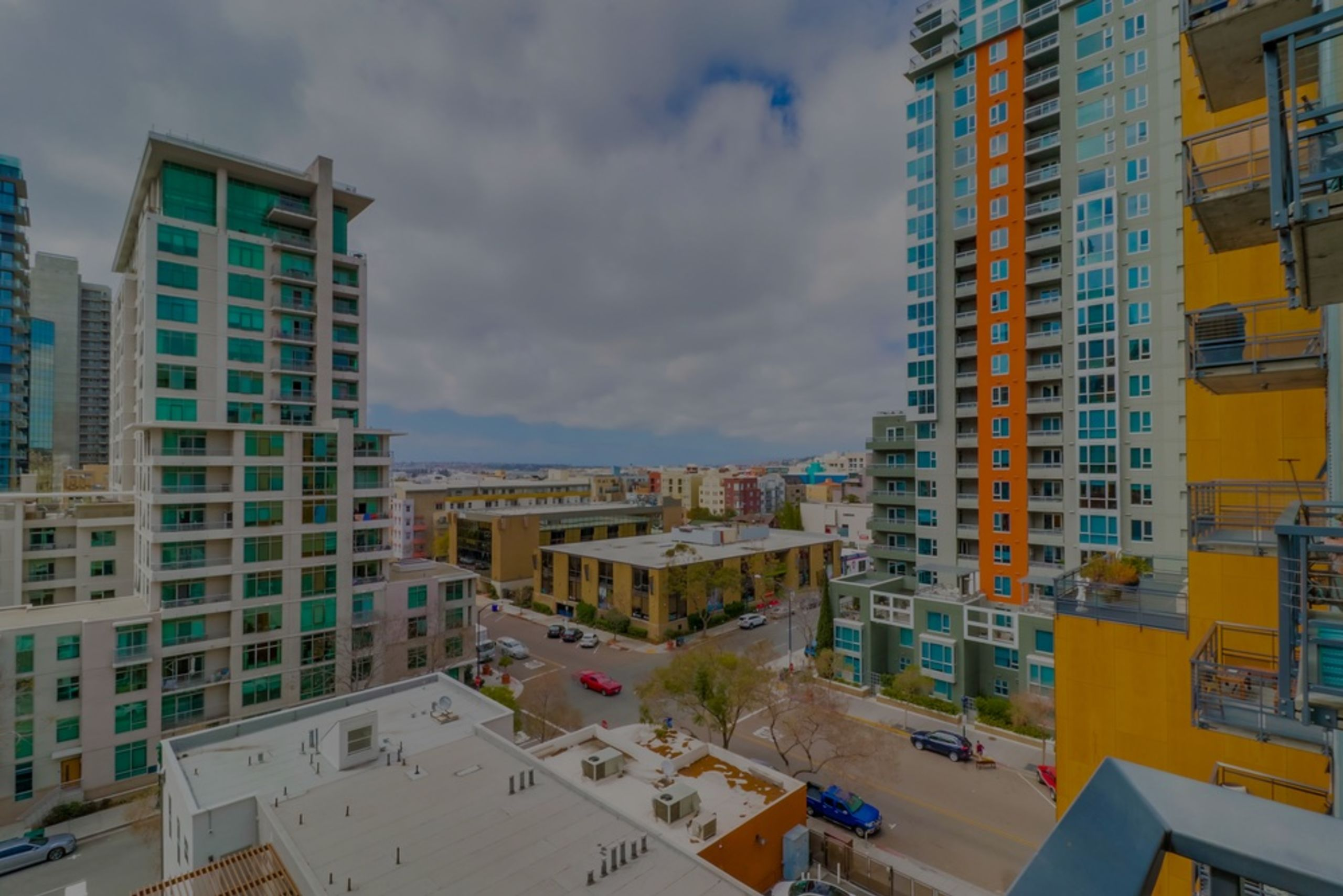 1494 Union St Unit 708 San Diego, CA 92101