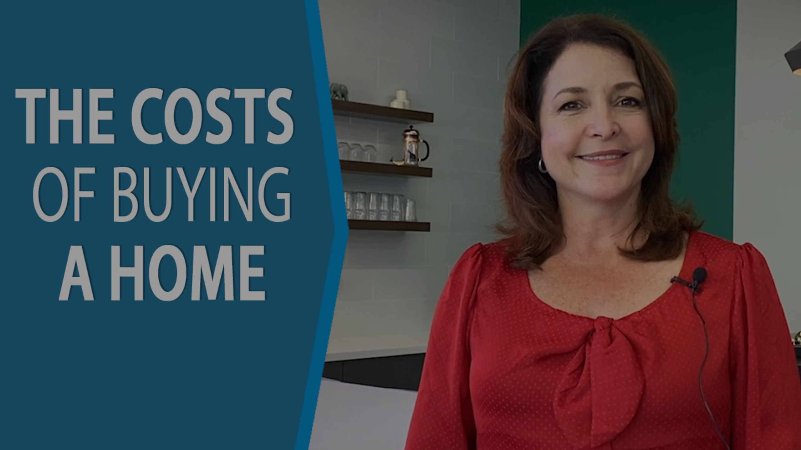 Upfront and Closing Costs of Buying a Home