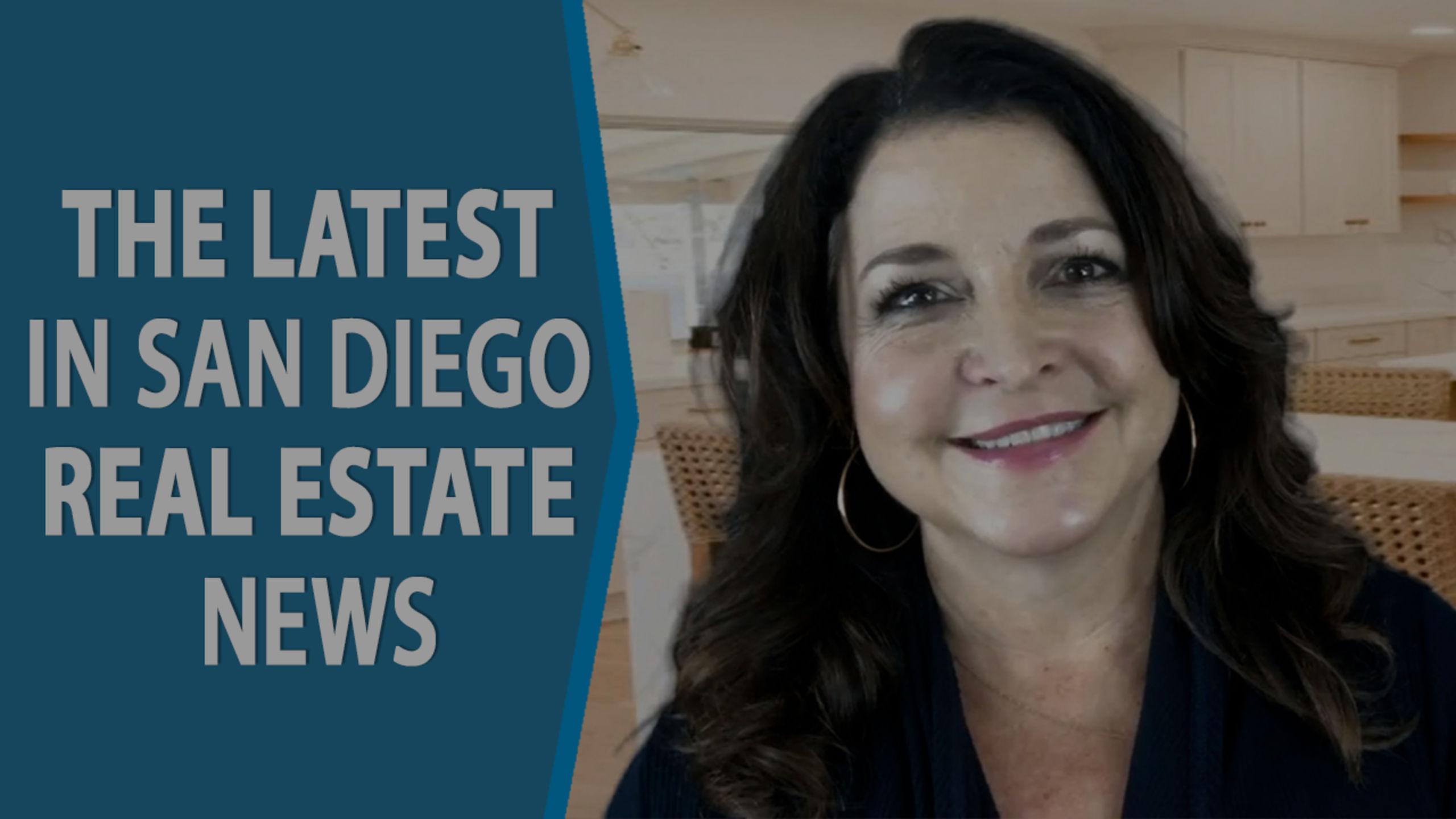 San Diego Market Update for 2021
