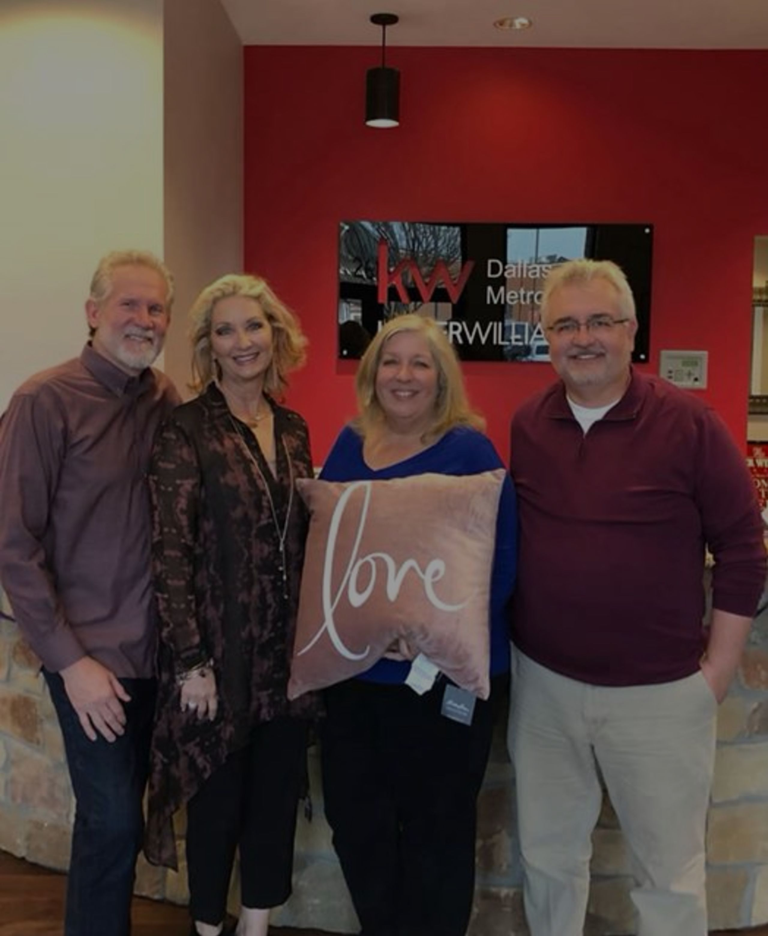 Congratulations to our New Homeowners for February