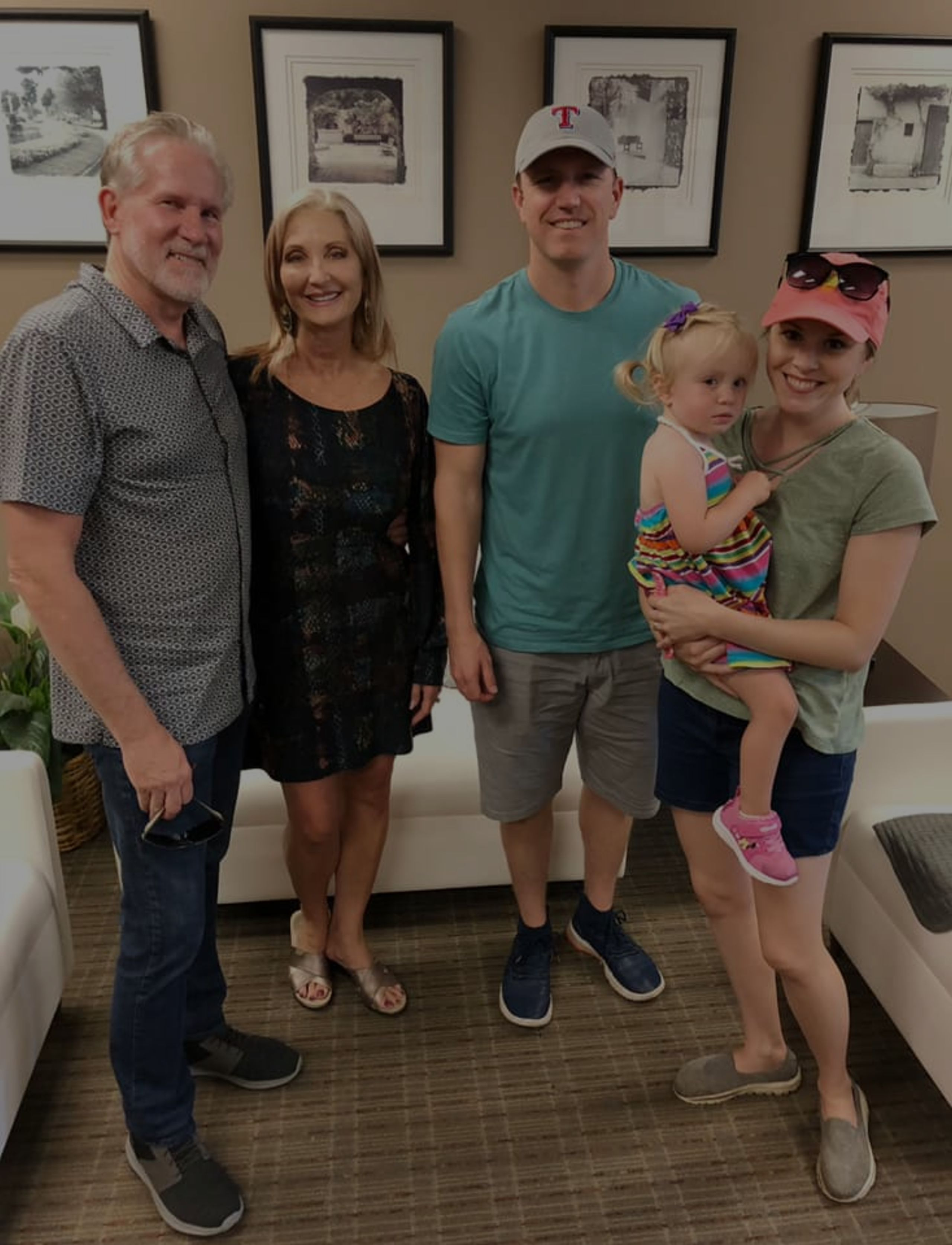 Congratulations to our New Homeowners for August!