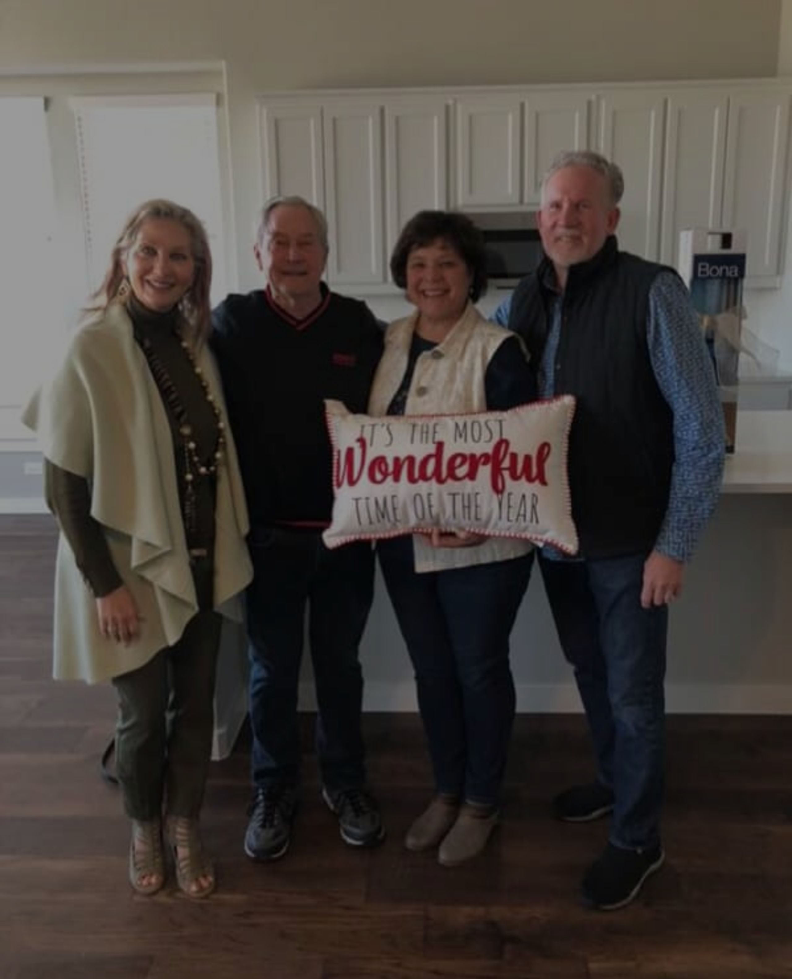 CONGRATULATIONS TO OUR NEW HOMEOWNERS FOR DECEMBER!