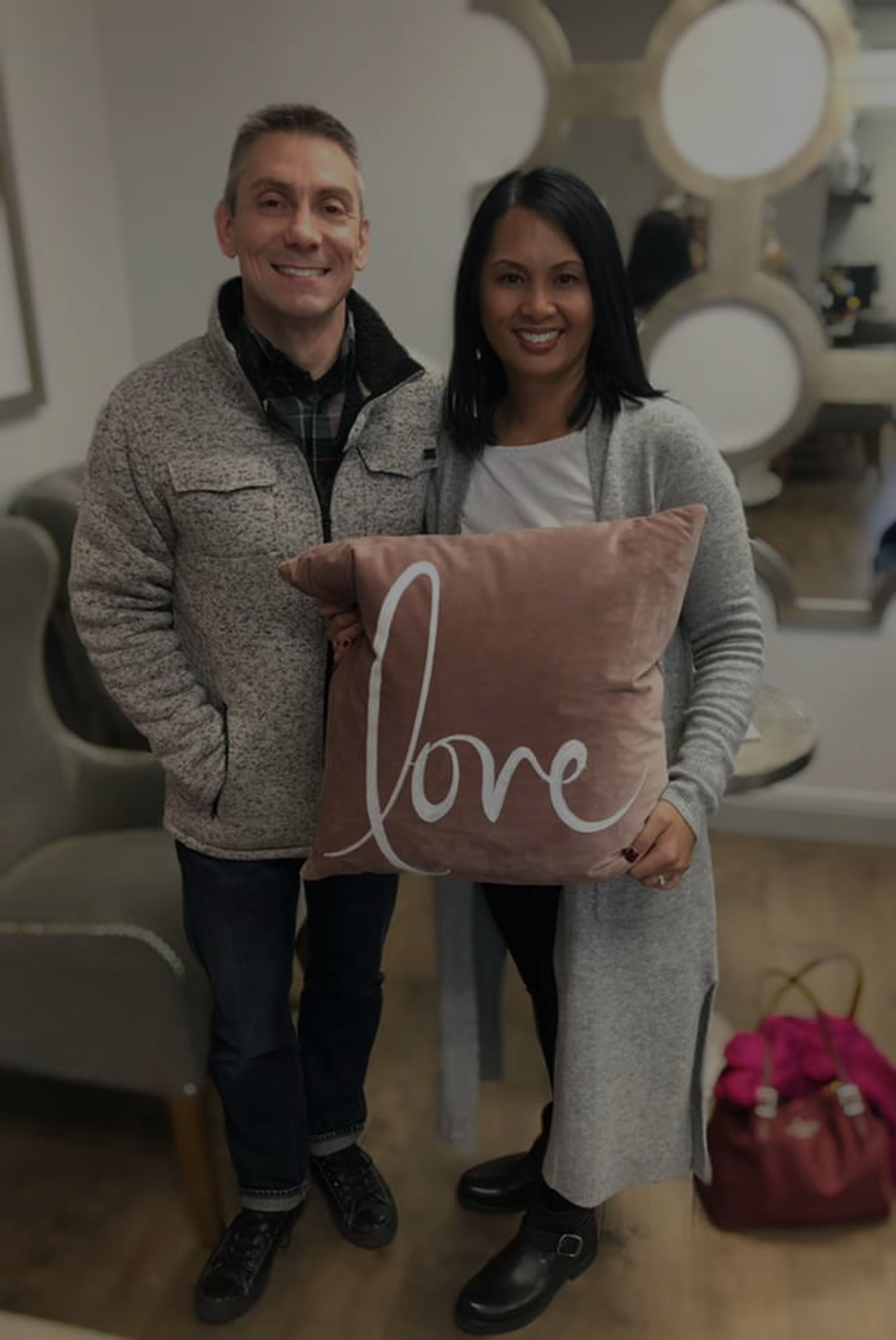 CONGRATULATIONS TO OUR NEW HOMEOWNERS FOR JANUARY!
